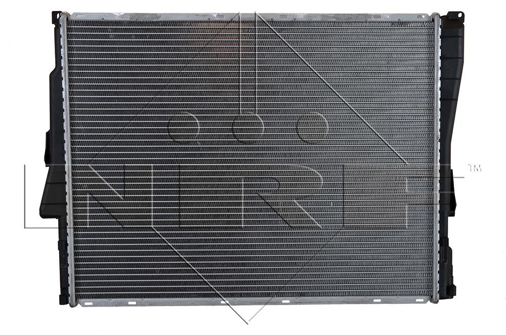 NRF Kühler, Motorkühlung EASY FIT