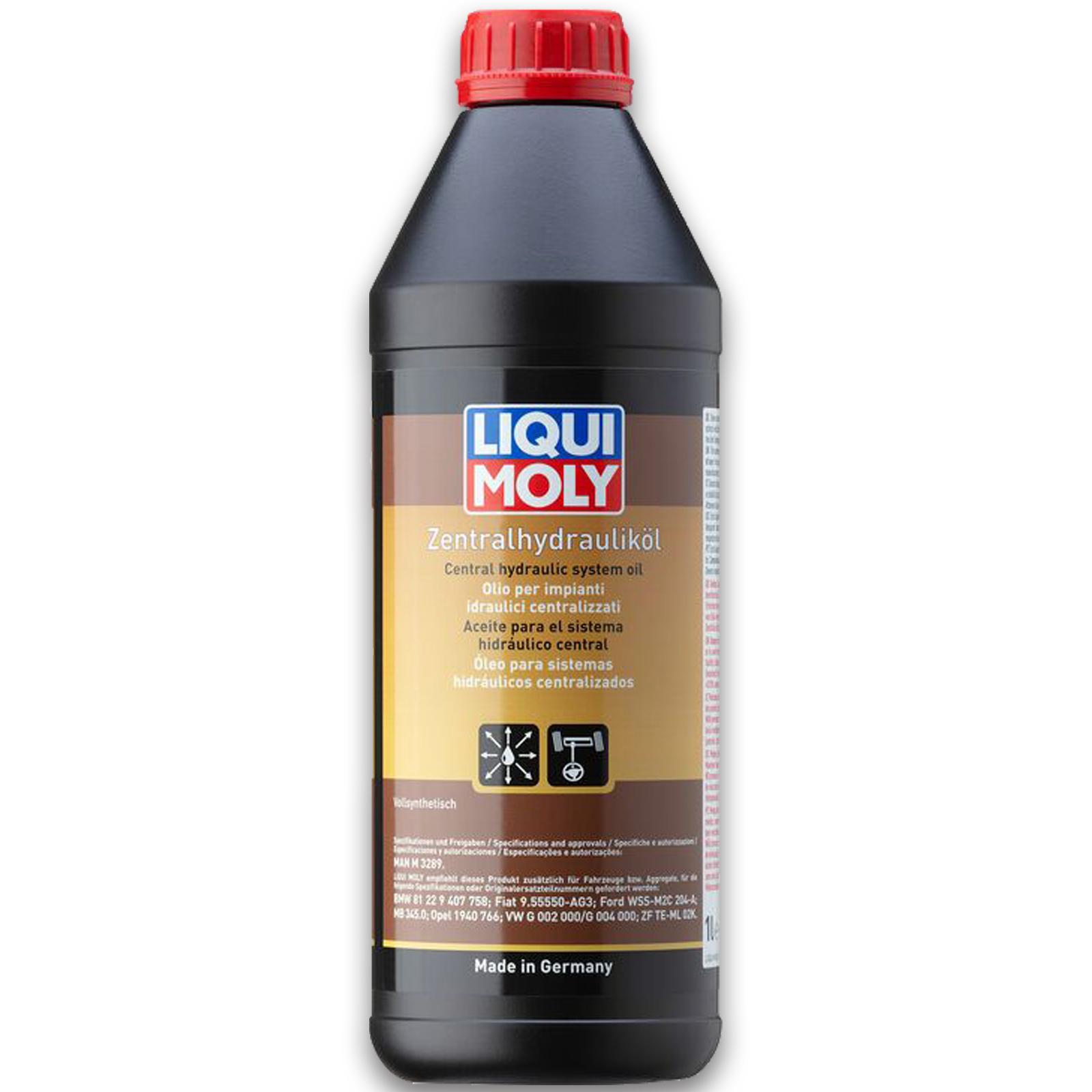 Liqui Moly Zentralhydrauliköl 1L