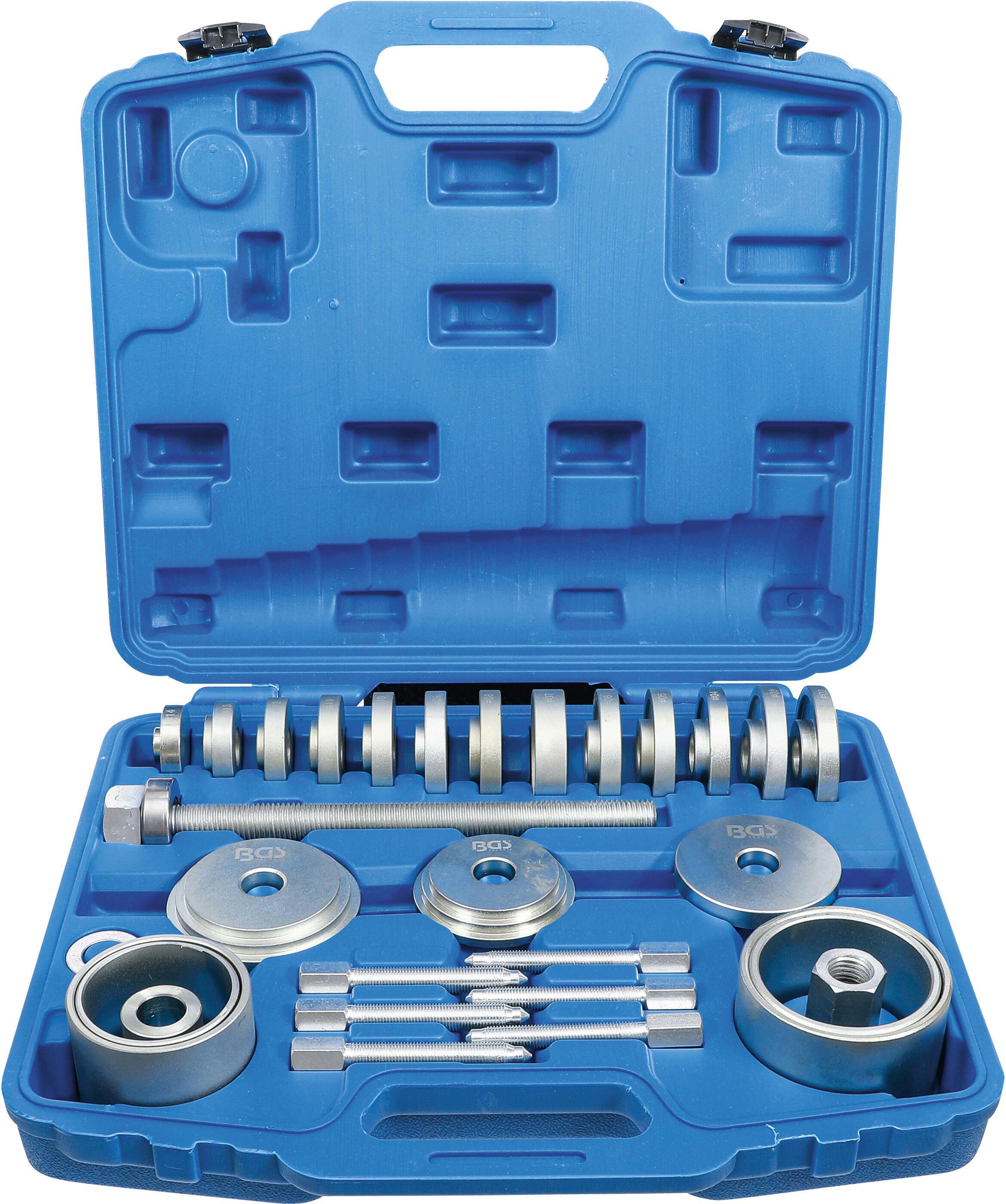 BGS Montagewerkzeugsatz, Radnabe/Radlager 67301