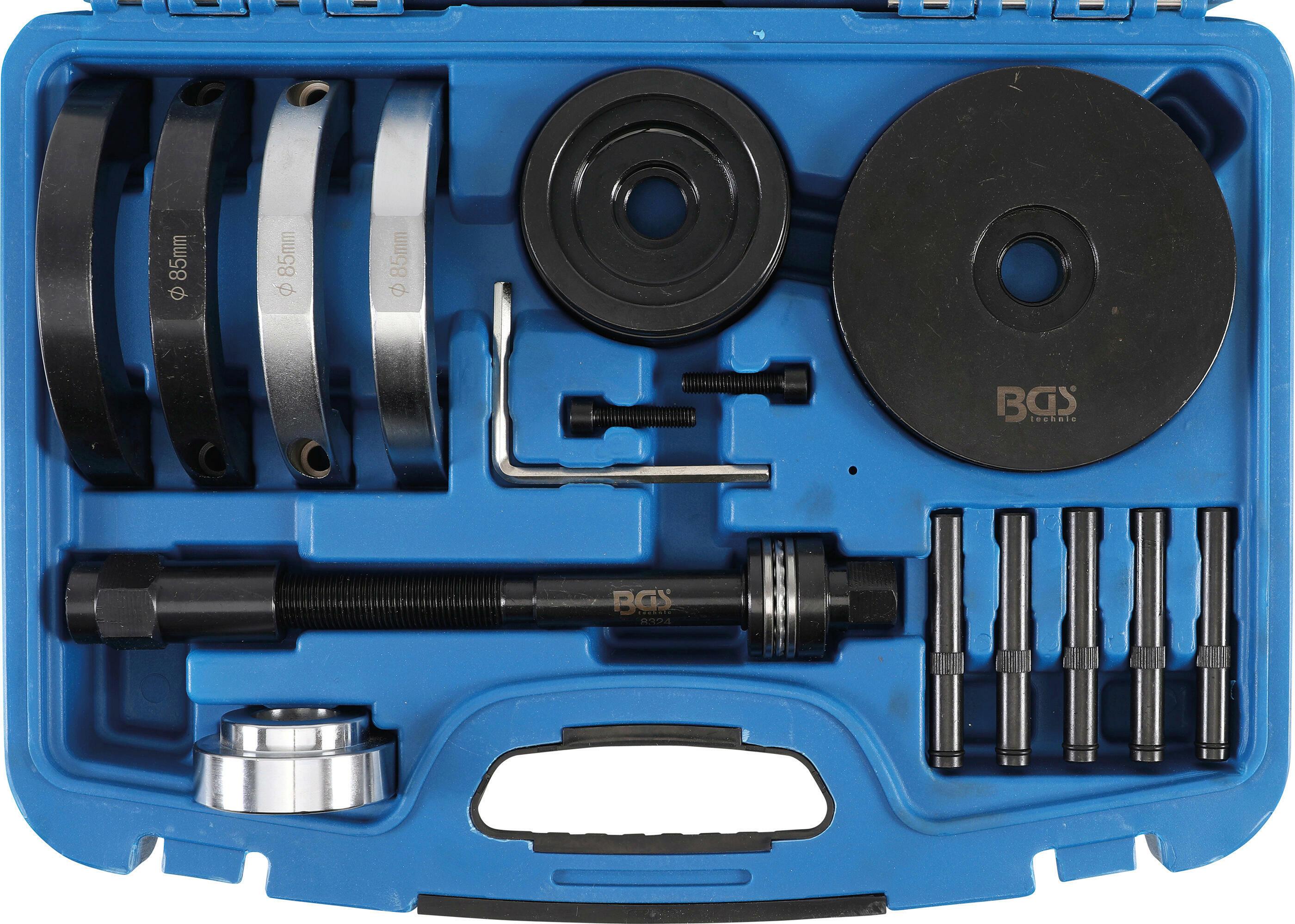 BGS Montagewerkzeugsatz, Radnabe/Radlager