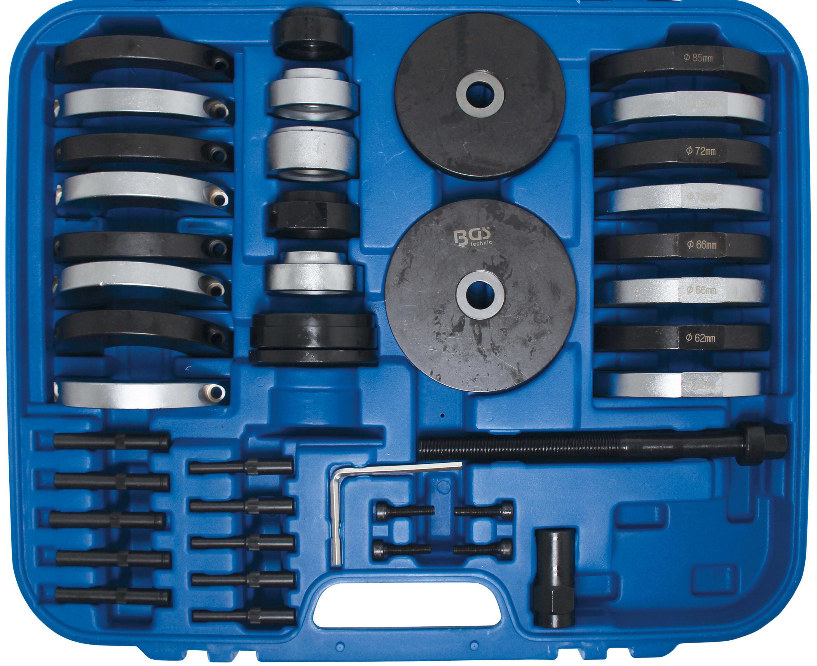 BGS 9086 Montagewerkzeugsatz, Radnabe/Radlager