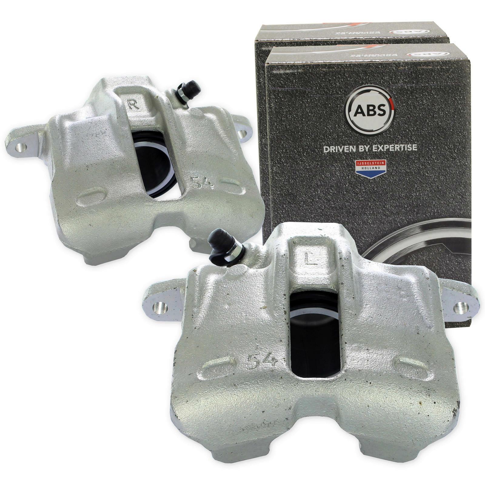 ABS Bremssättel