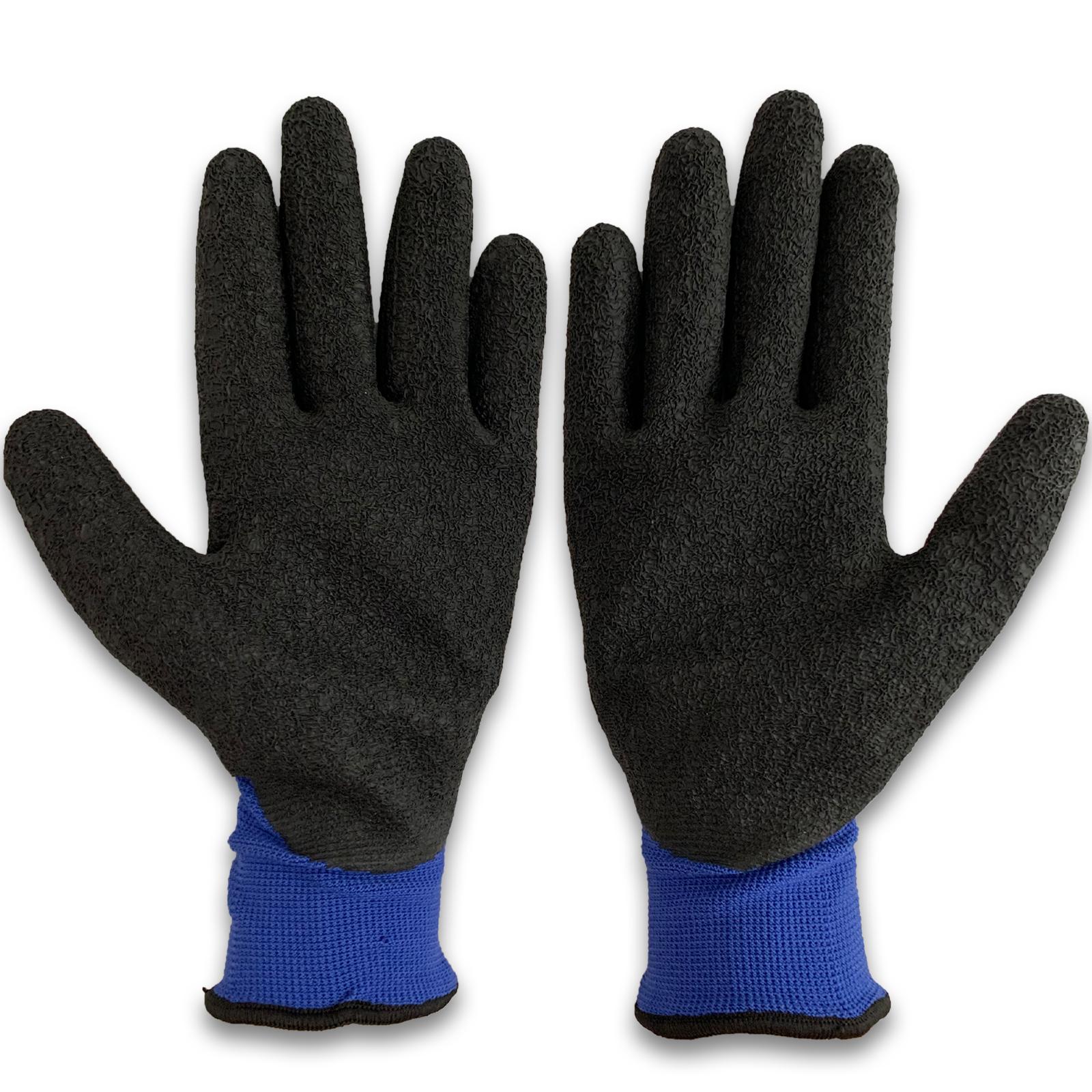 1 Paar Mechaniker Handschuhe Größe 9 L