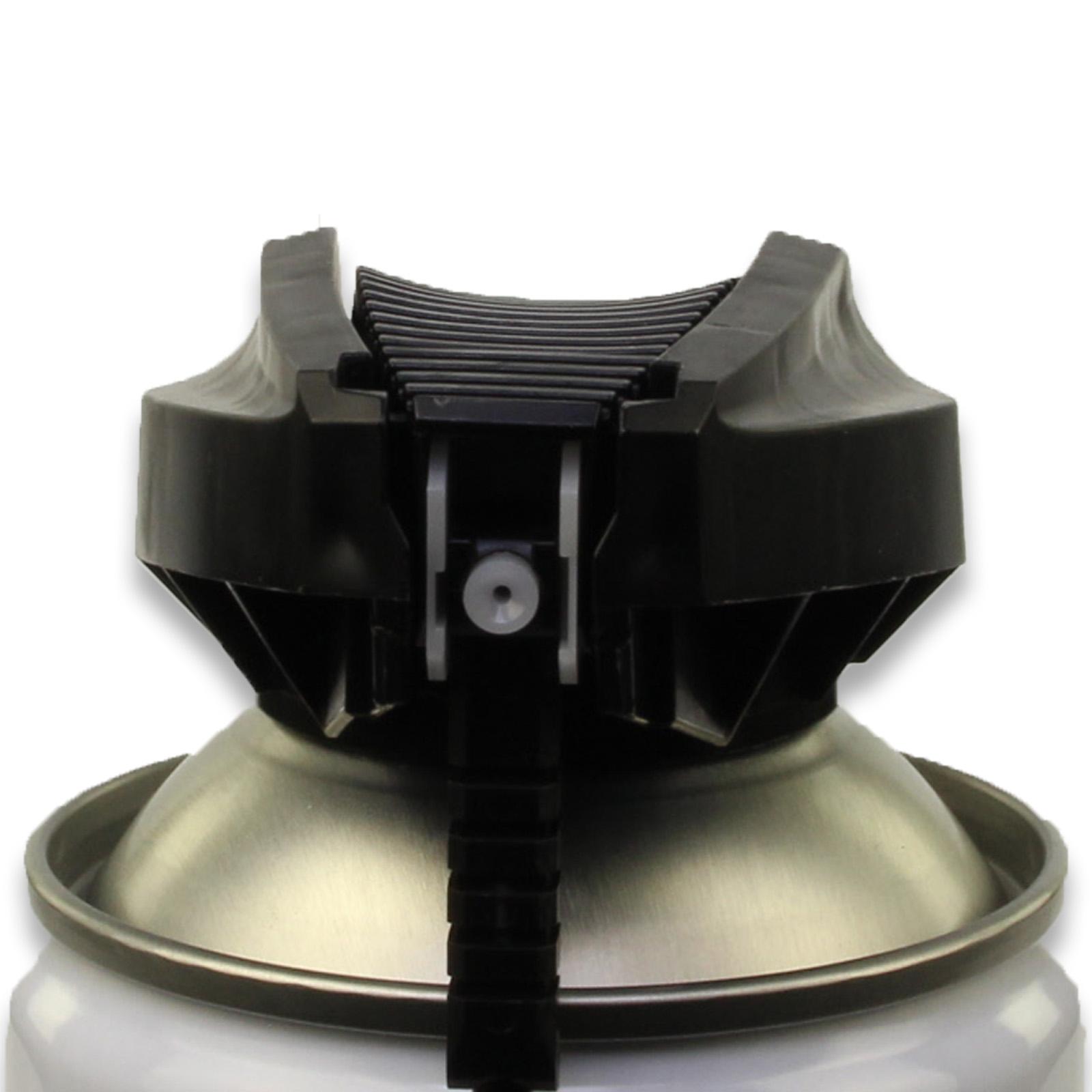 12x Lott Multifunktionsöl mit 2-Wege Sprühkopf 500ml