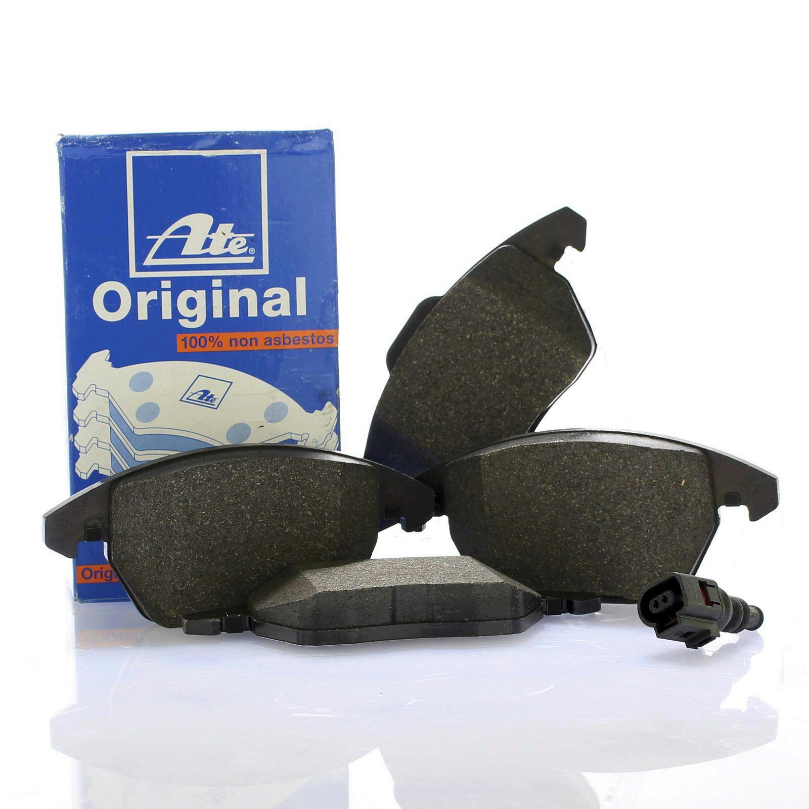 ATE 4x Bremsbeläge Bremsbelagsatz