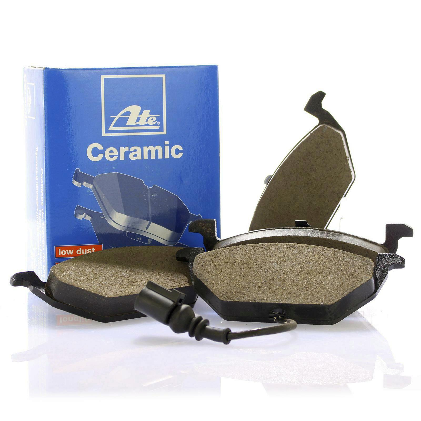 ATE Brake Pad Set, disc brake ATE Ceramic