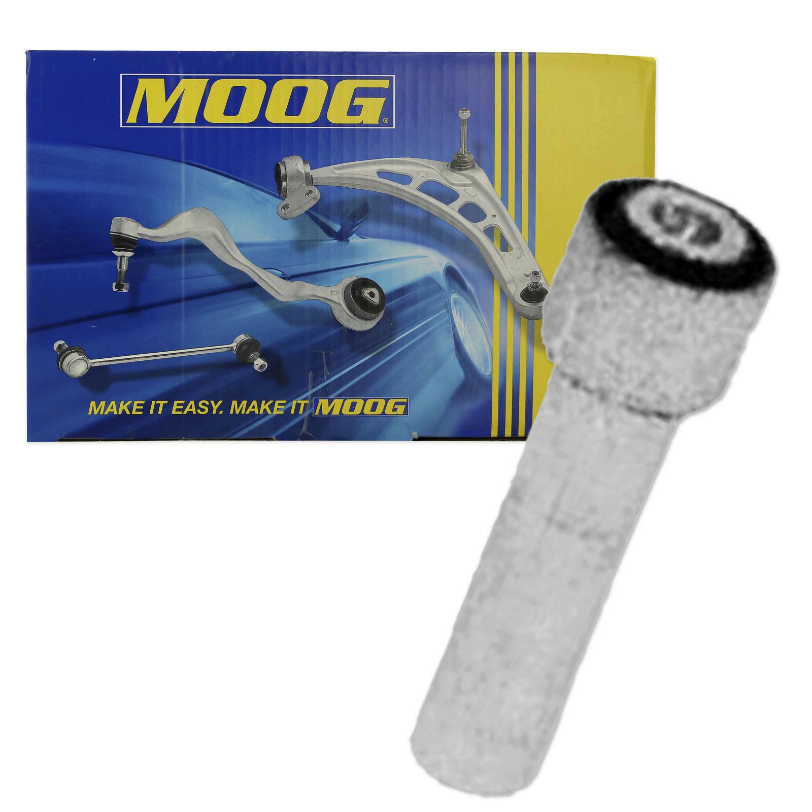 MOOG Lagerung, Lenker