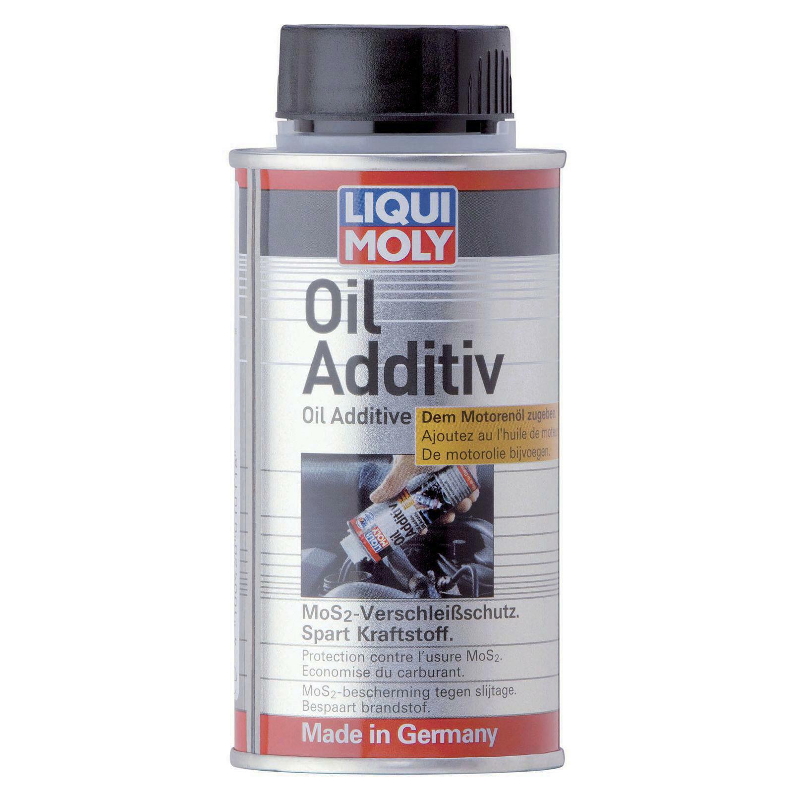Liqui Moly ÖL Additiv 125ml
