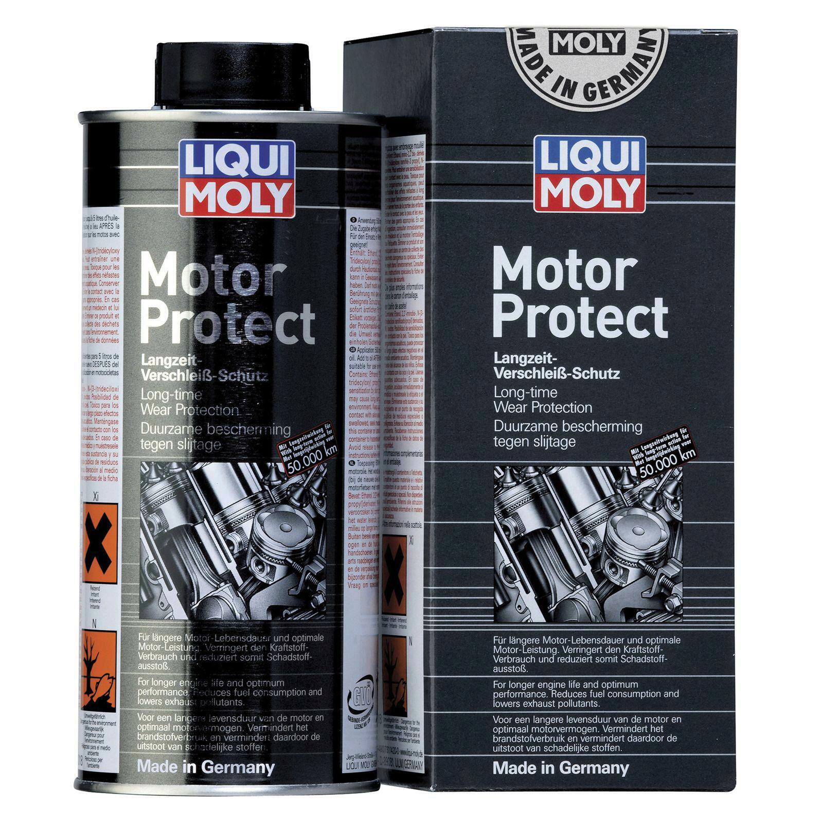 Liqui Moly MotorProtect 500ml