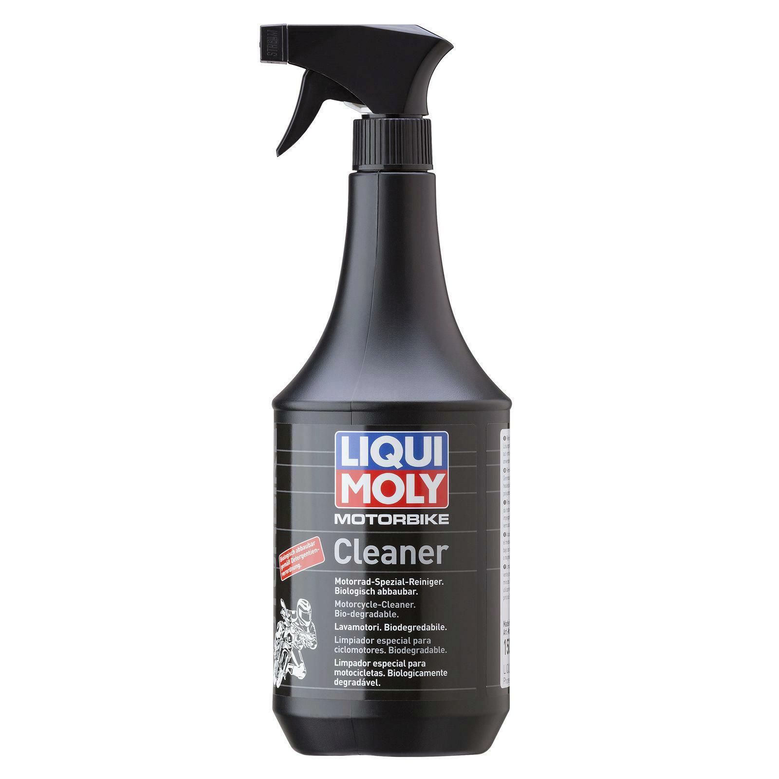 Liqui Moly Motorbike Cleaner 1l