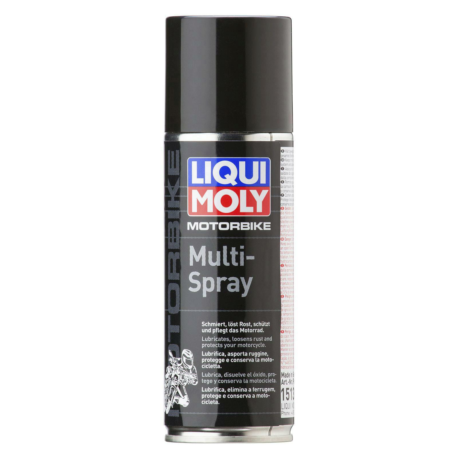 Liqui Moly Racing Multi Spray 200ml