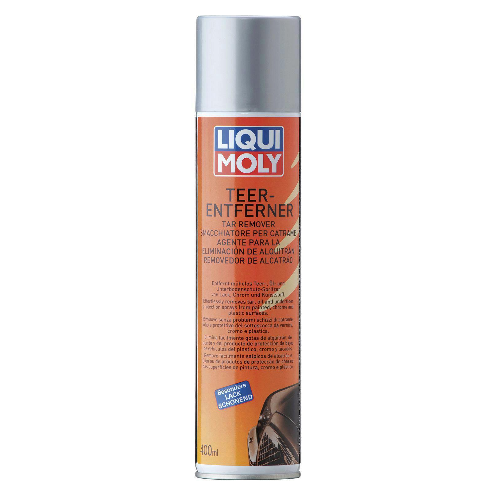 Liqui Moly Teer-Entferner 400ml
