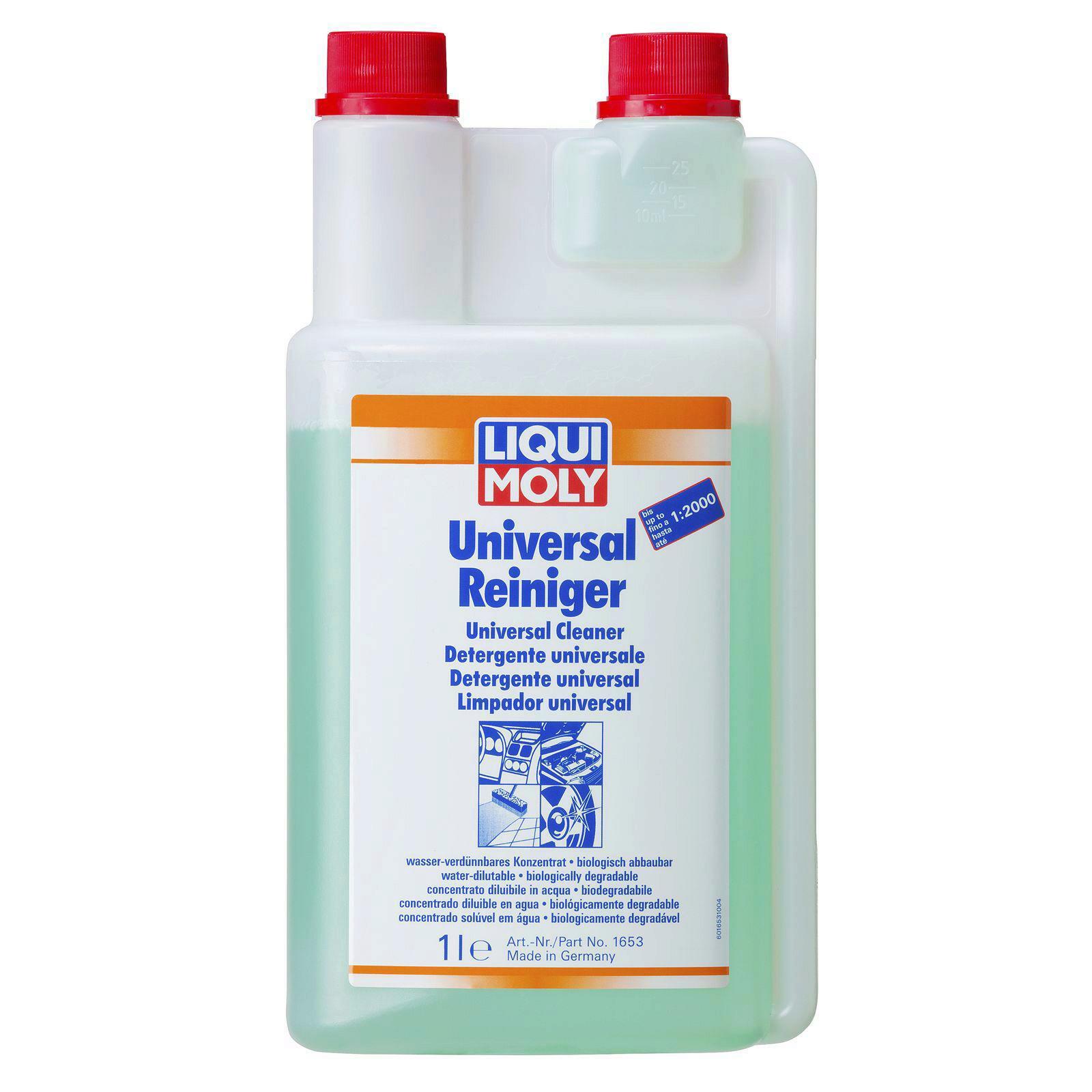 Liqui Moly Universal-Reiniger 1l
