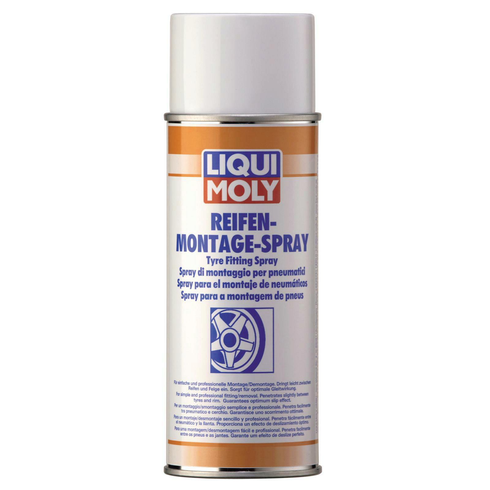 Liqui Moly Reifen-Montage-Spray 400ml