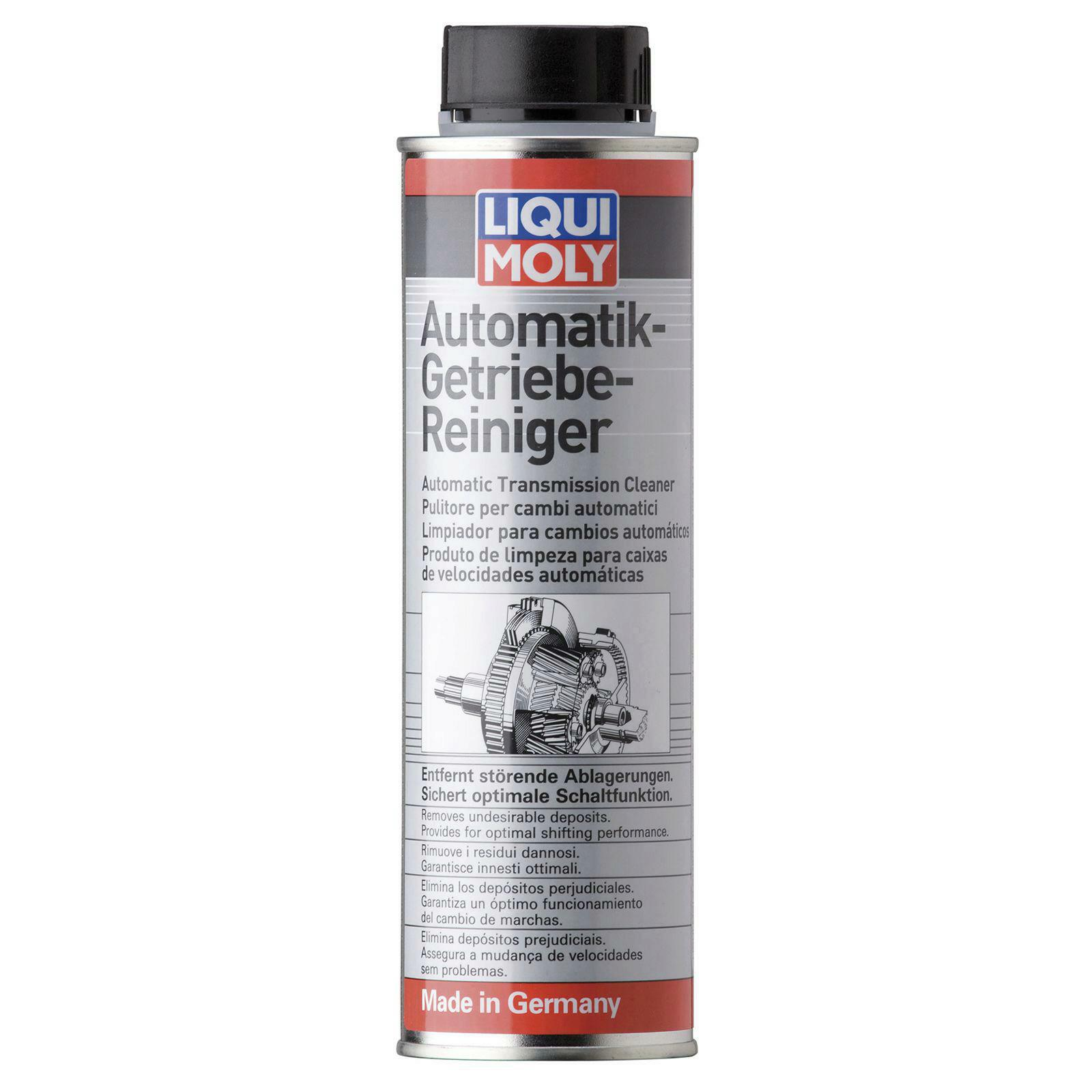 Liqui Moly Automatik-Getriebe-Reiniger 300ml
