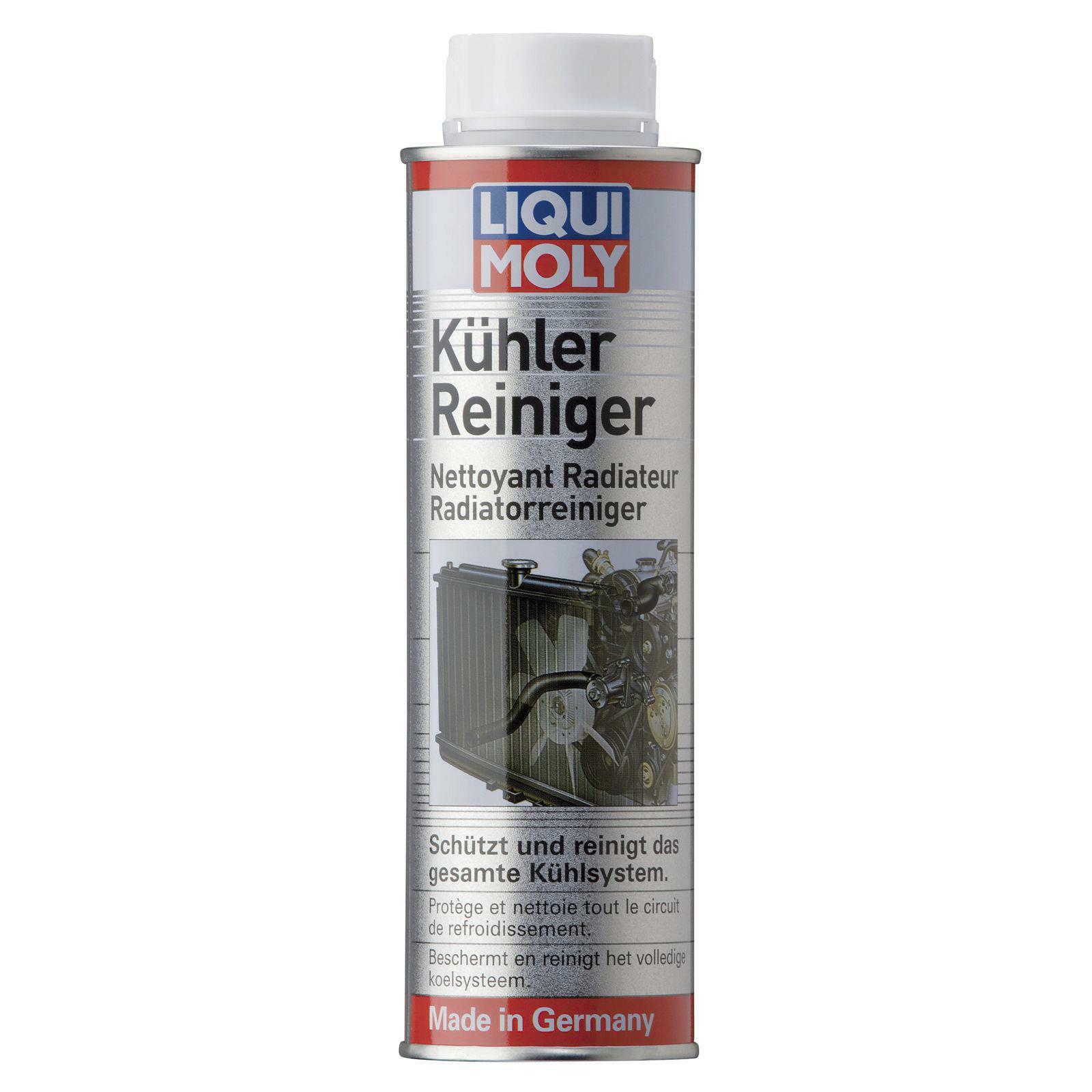 Liqui Moly Kühler-Reiniger 300ml