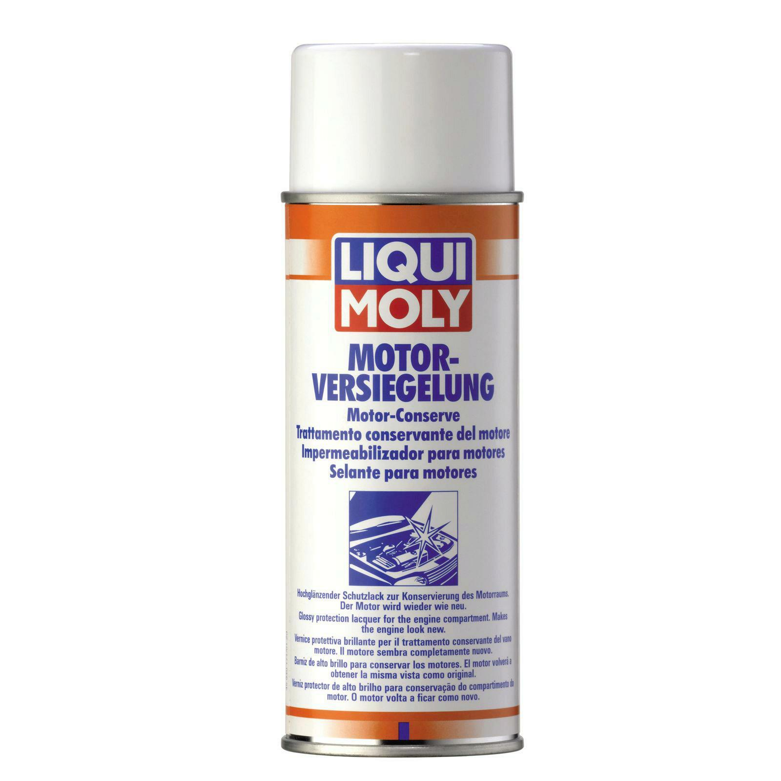 Liqui Moly Motor-Versiegelung 300ml