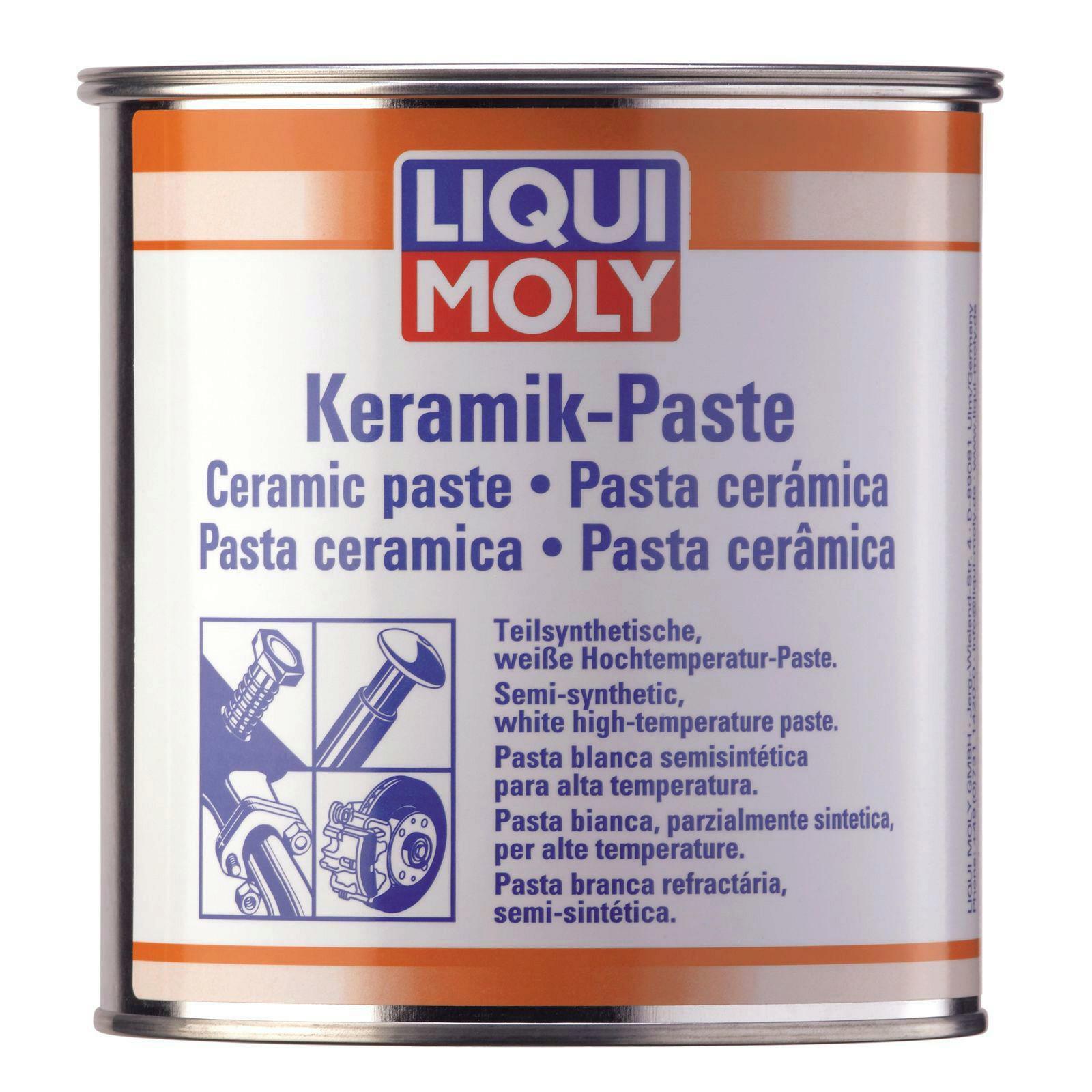 Liqui Moly Keramik-Paste 1kg