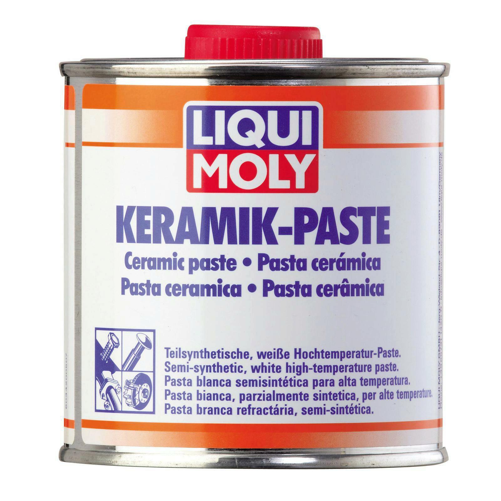 Liqui Moly Kerami-Paste 250g