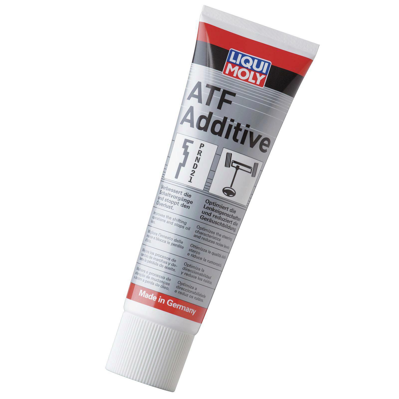 Liqui Moly ATF Additive 250ml