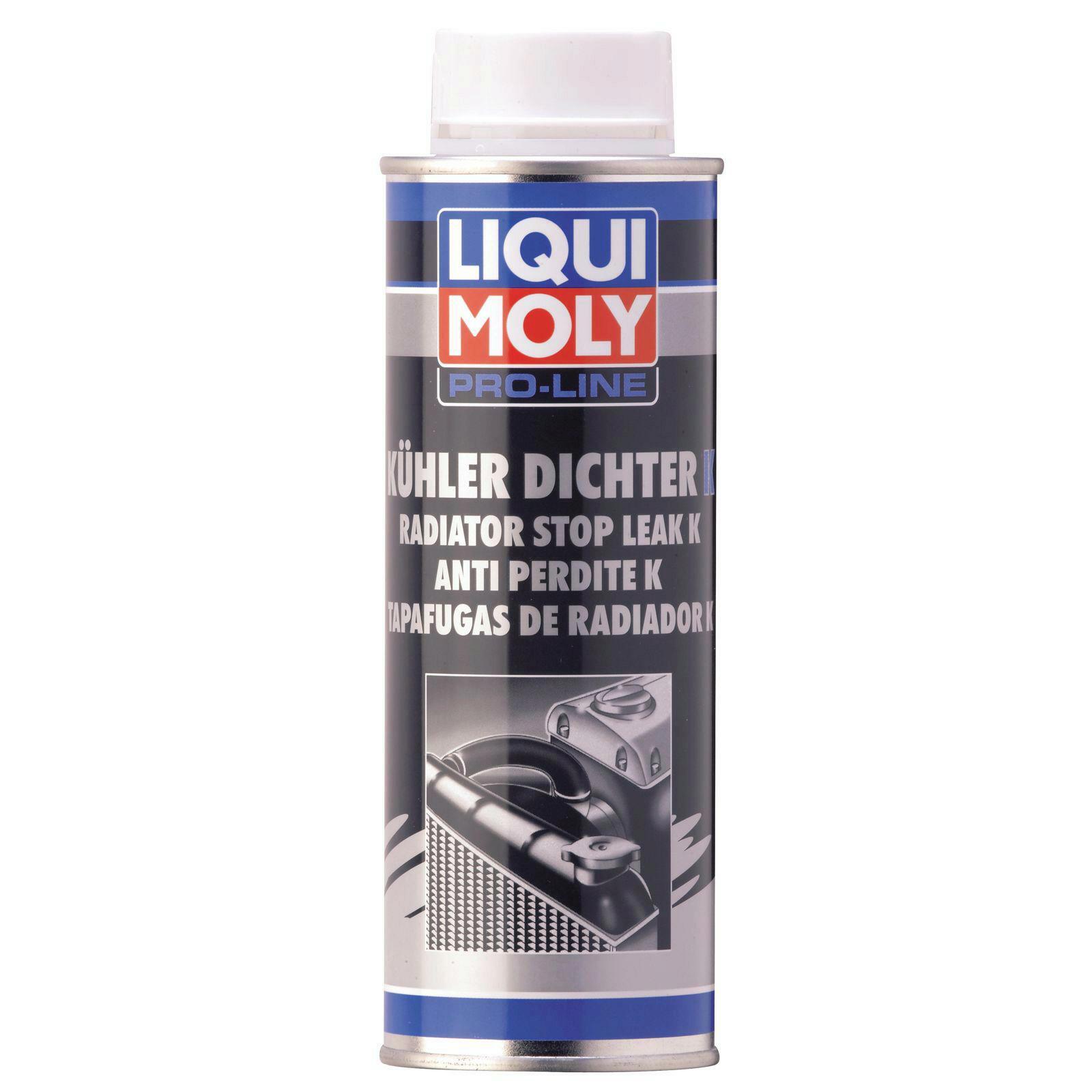 Liqui Moly Pro-Line Kühler-Dichter K 250ml