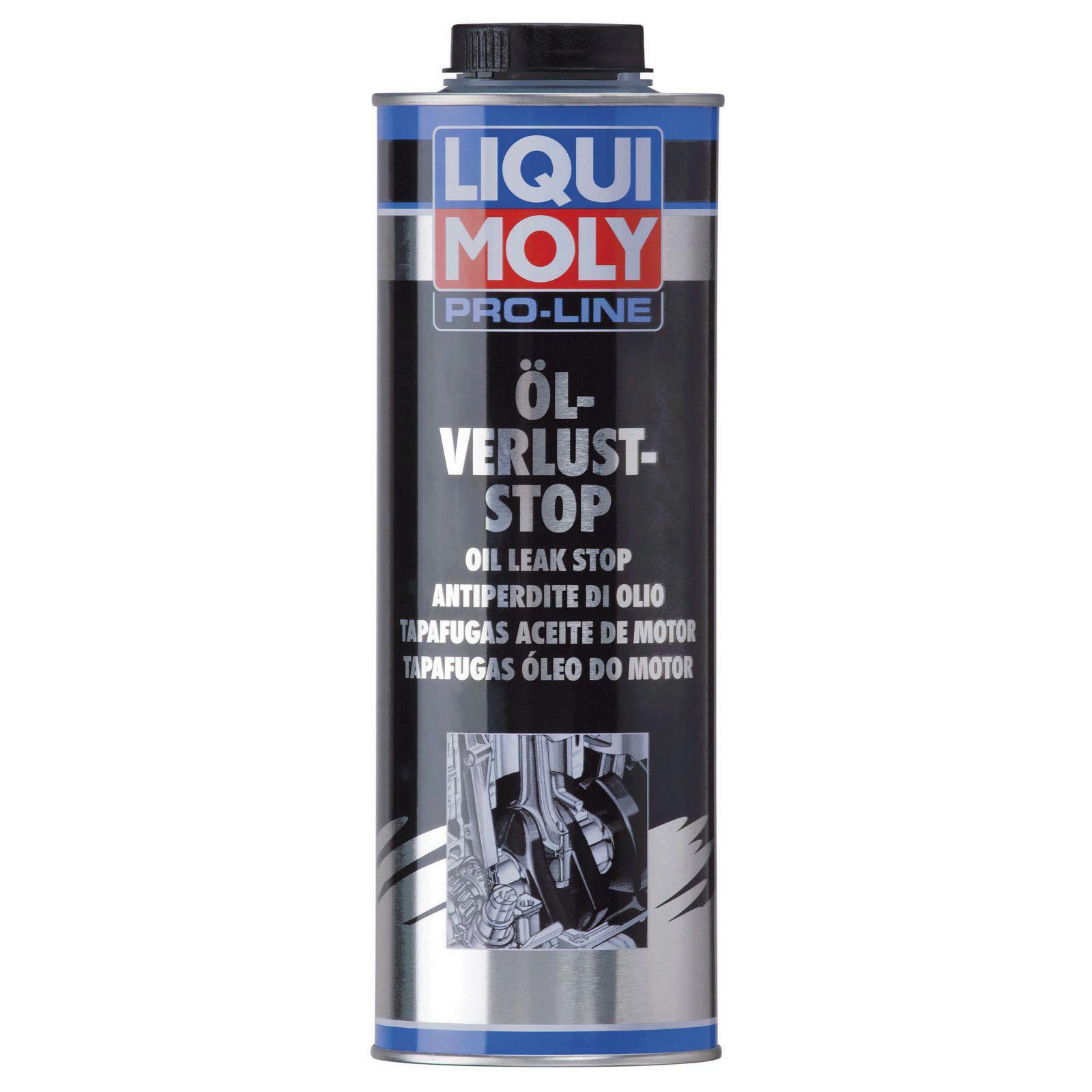 Liqui Moly Pro-Line Öl-Verlust-Stop 1l