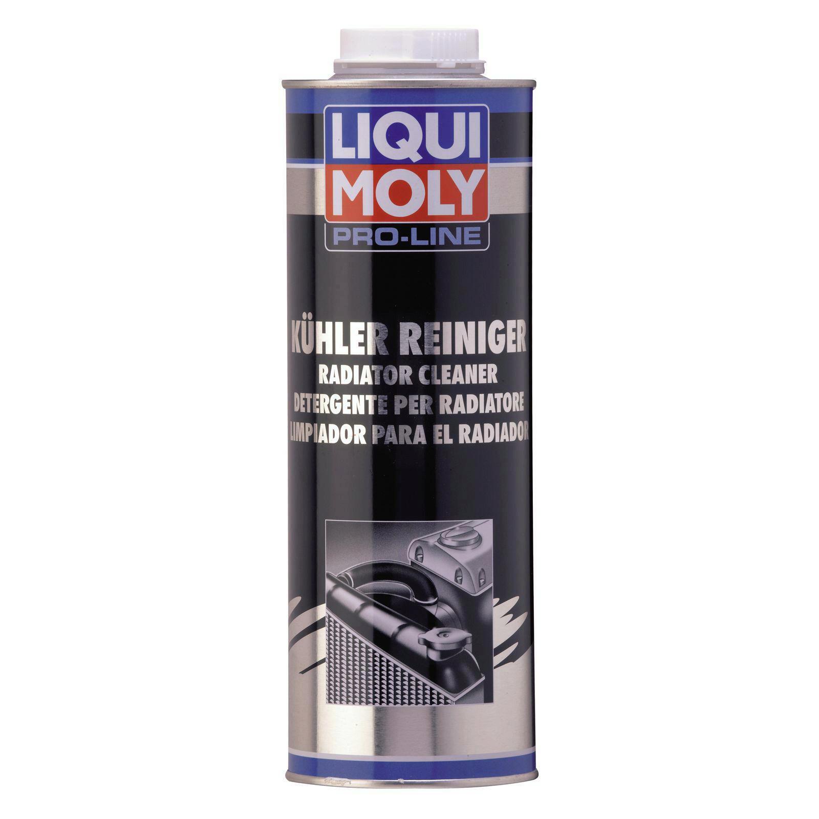Liqui Moly Pro-Line Kühler-Reiniger 1l