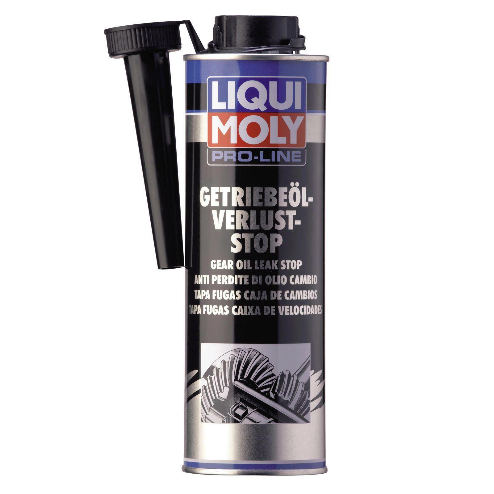 Liqui Moly Pro-Line Getriebeöl-Verlust-Stop 500ml
