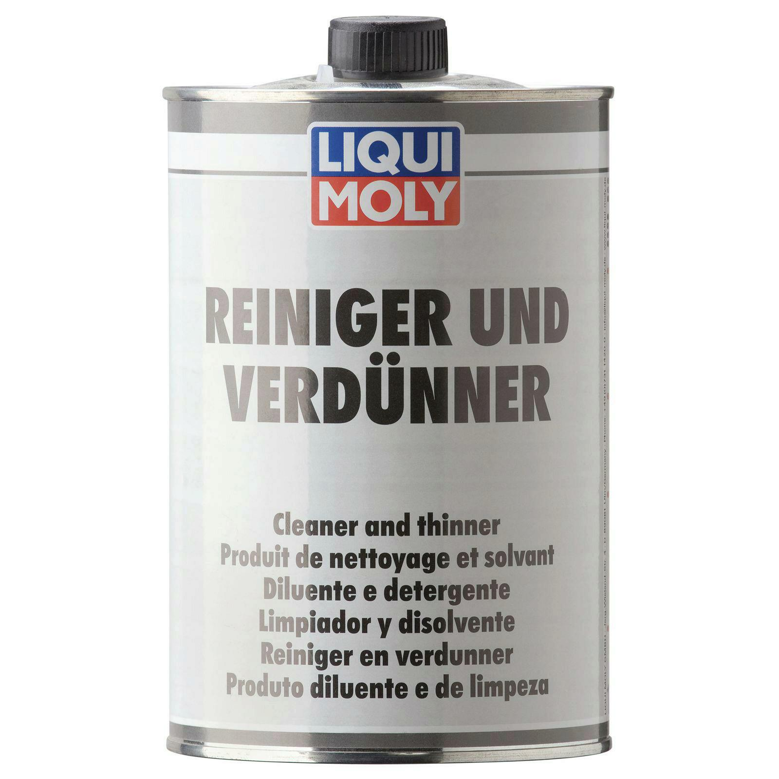 Liqui Moly Reiniger und Verdünner 1l