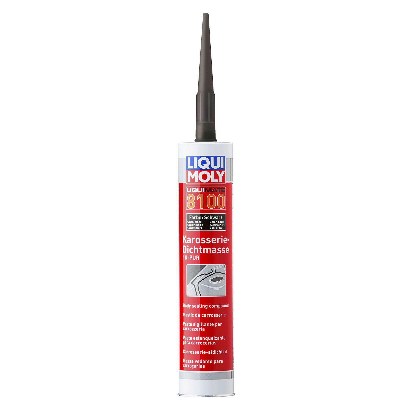 Liqui Moly Liquimate 8100 1K-PUR 300ml