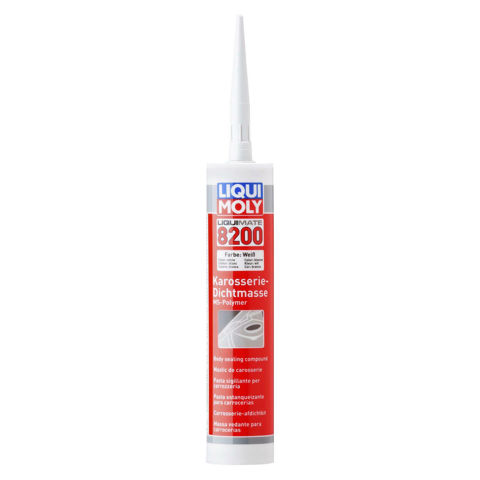 Liqui Moly Liquimate 8200 MS Polymer 290ml