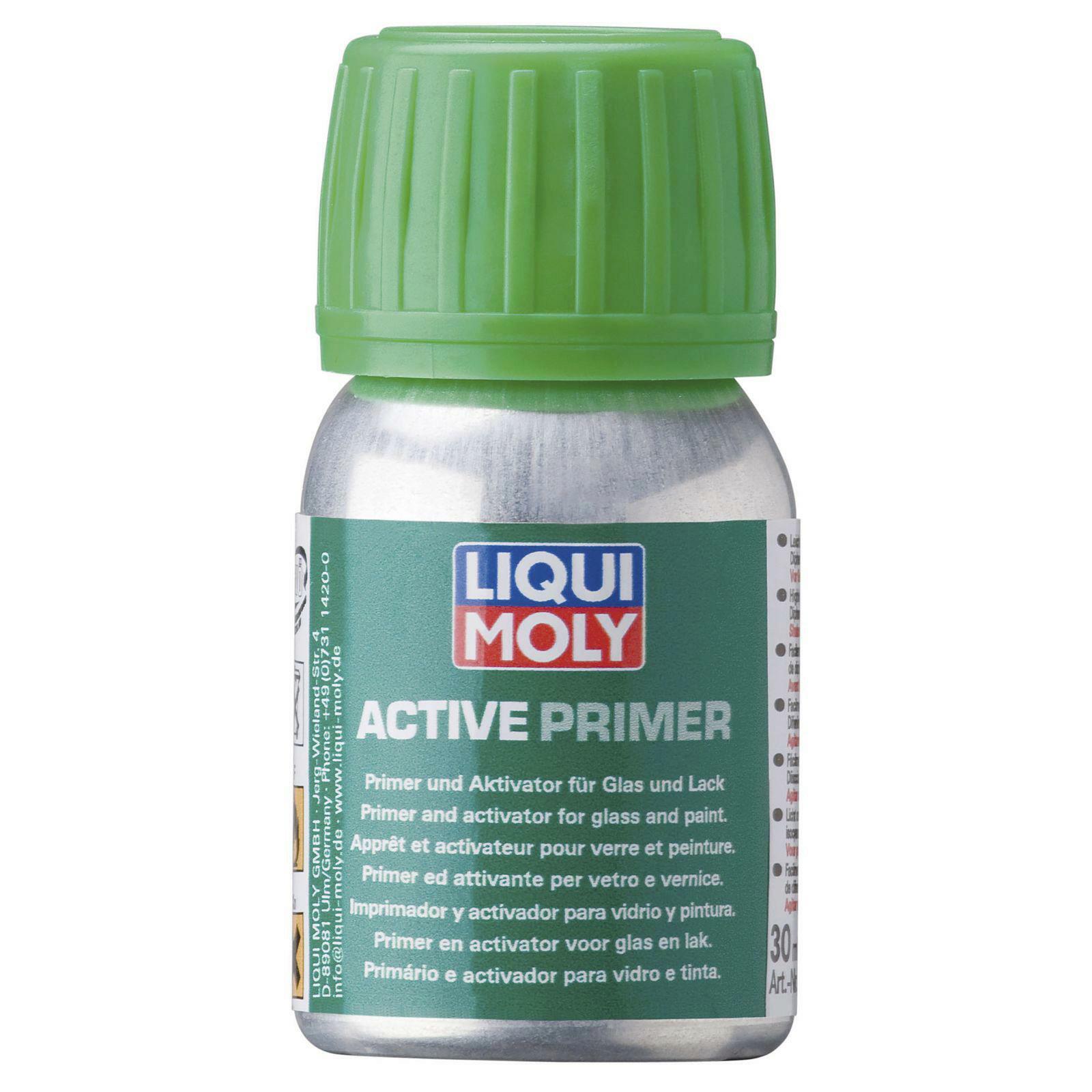 Liqui Moly Active Primer 30ml