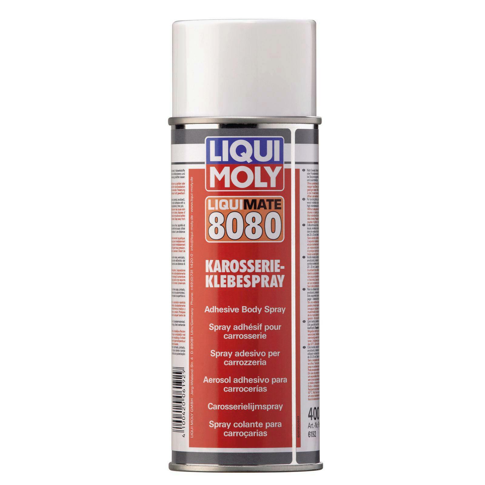 Liqui Moly Karosserie-Klebespray 400ml