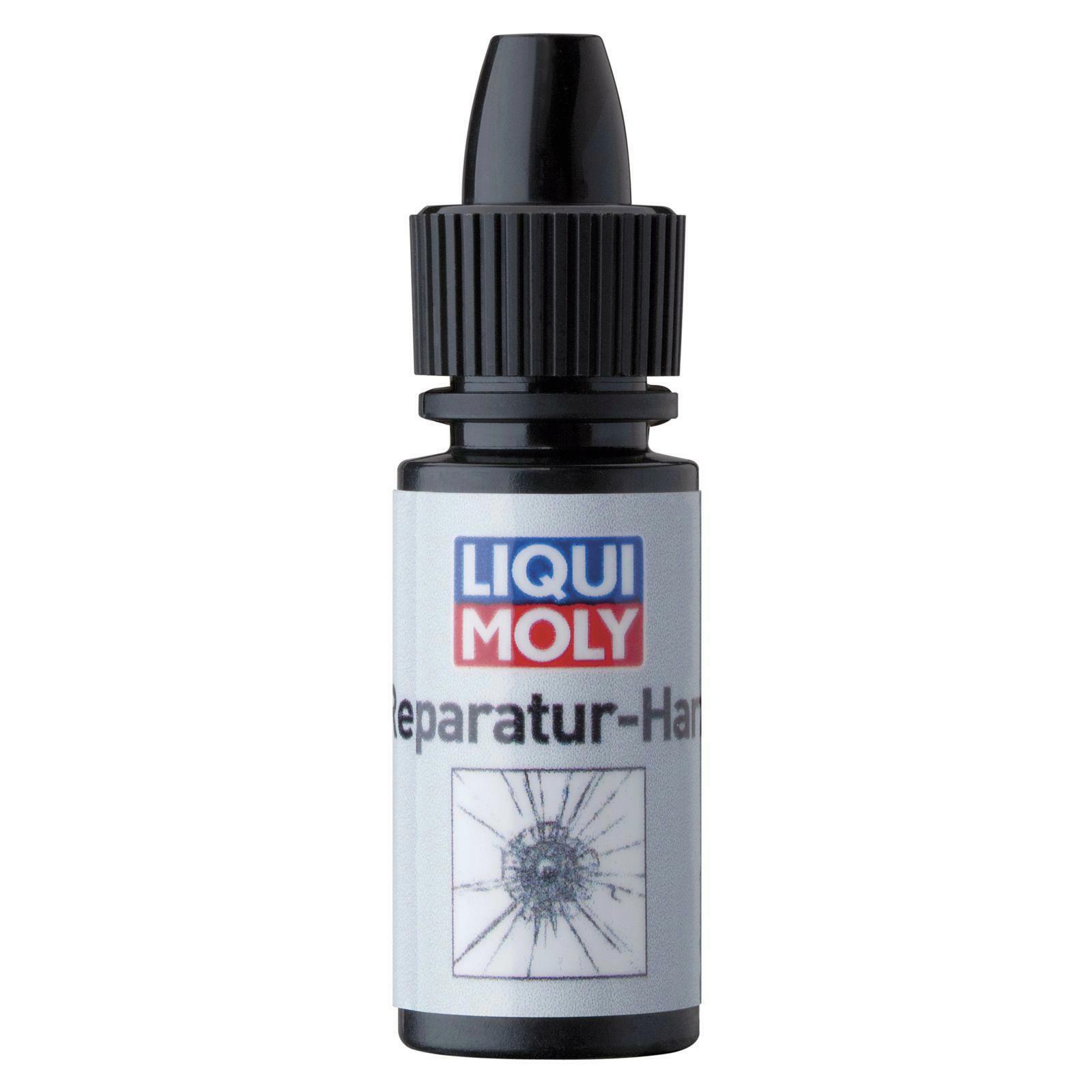Liqui Moly Reparatur-Harz mit Injector