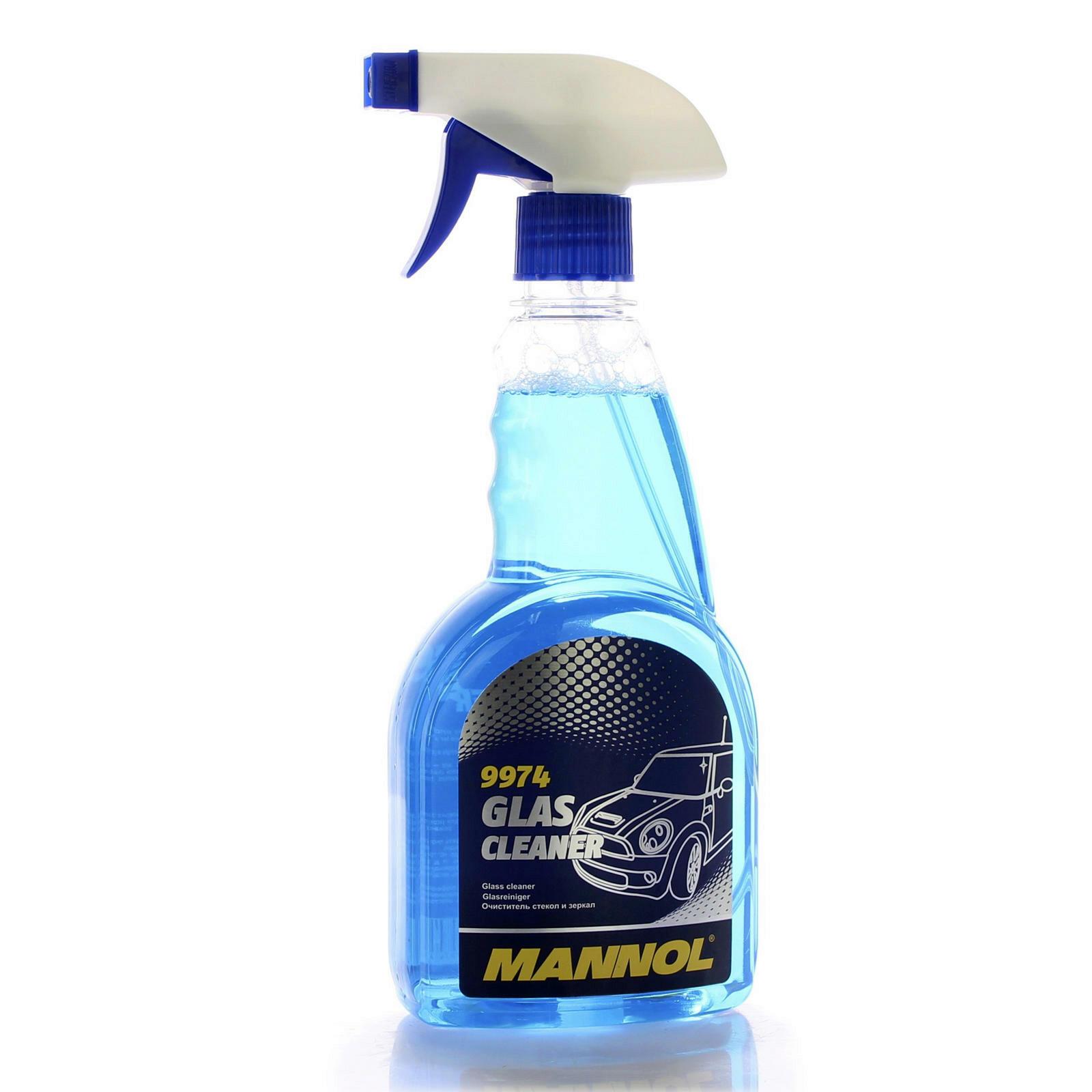 Mannol Glasreiniger 500ml