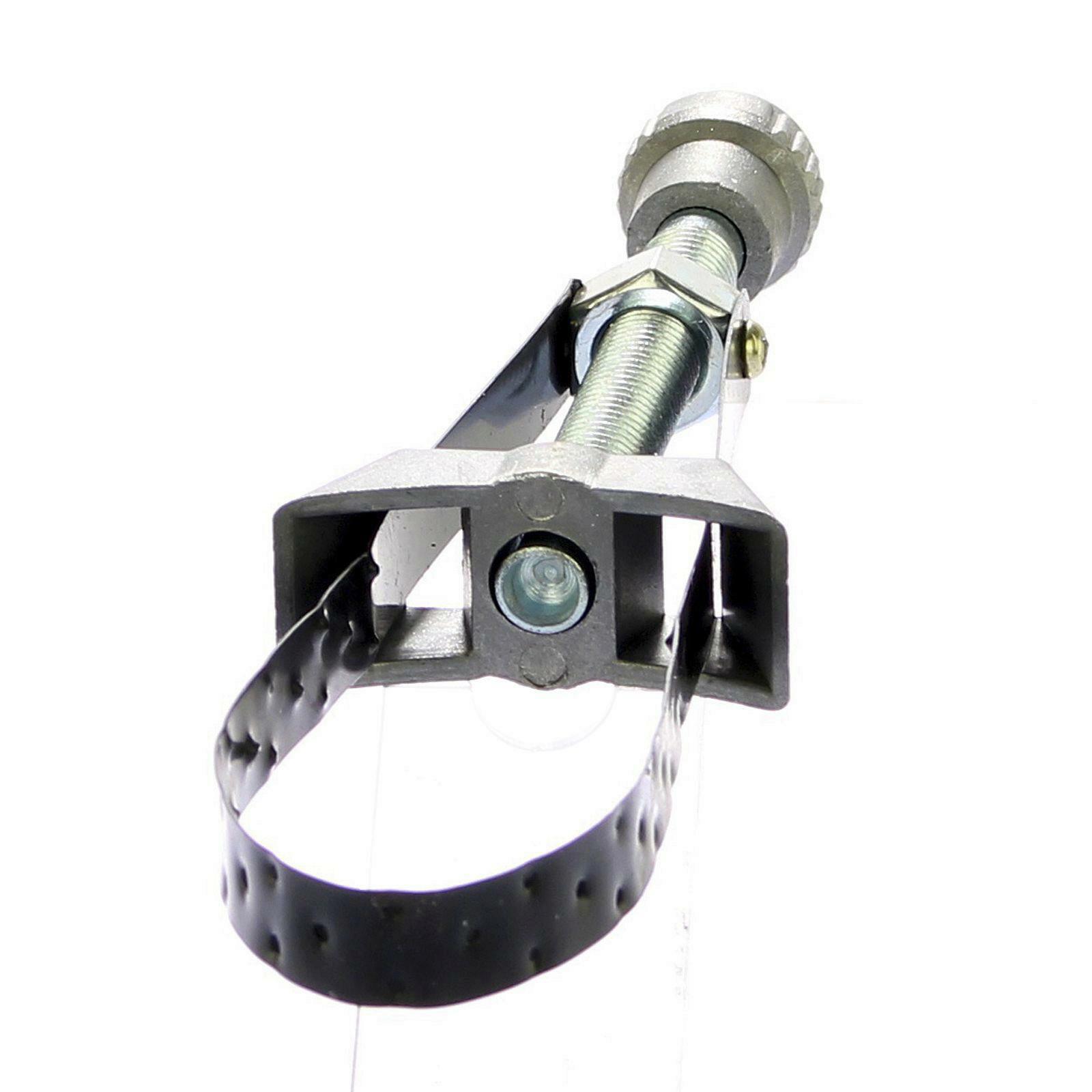 Ölfilterschlüssel Bandschlüssel // Ø 60-110mm