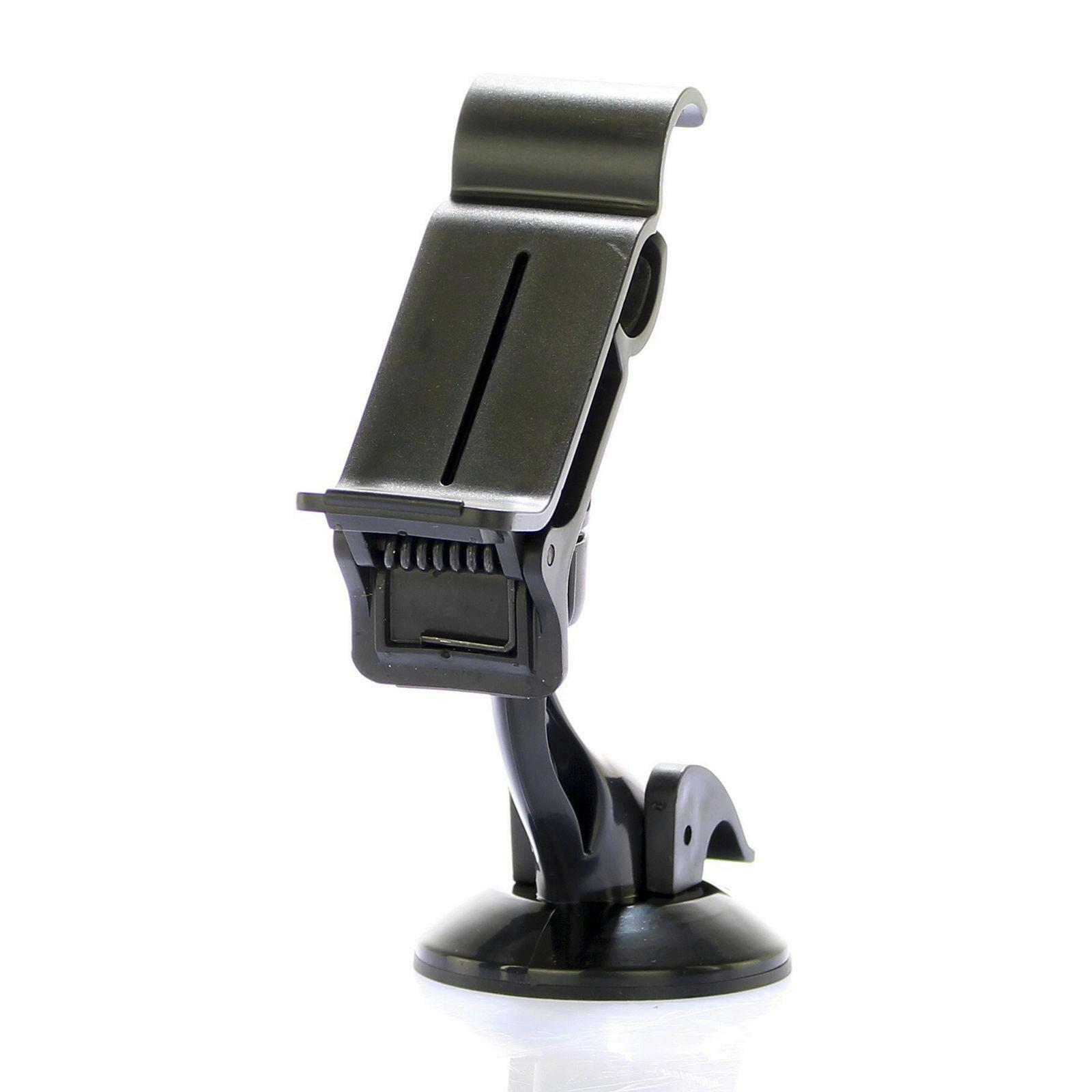 universal kfz auto handy halterung halter mit saugnapf f r. Black Bedroom Furniture Sets. Home Design Ideas