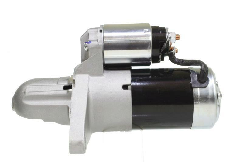 Starter / Anlasser 2kW