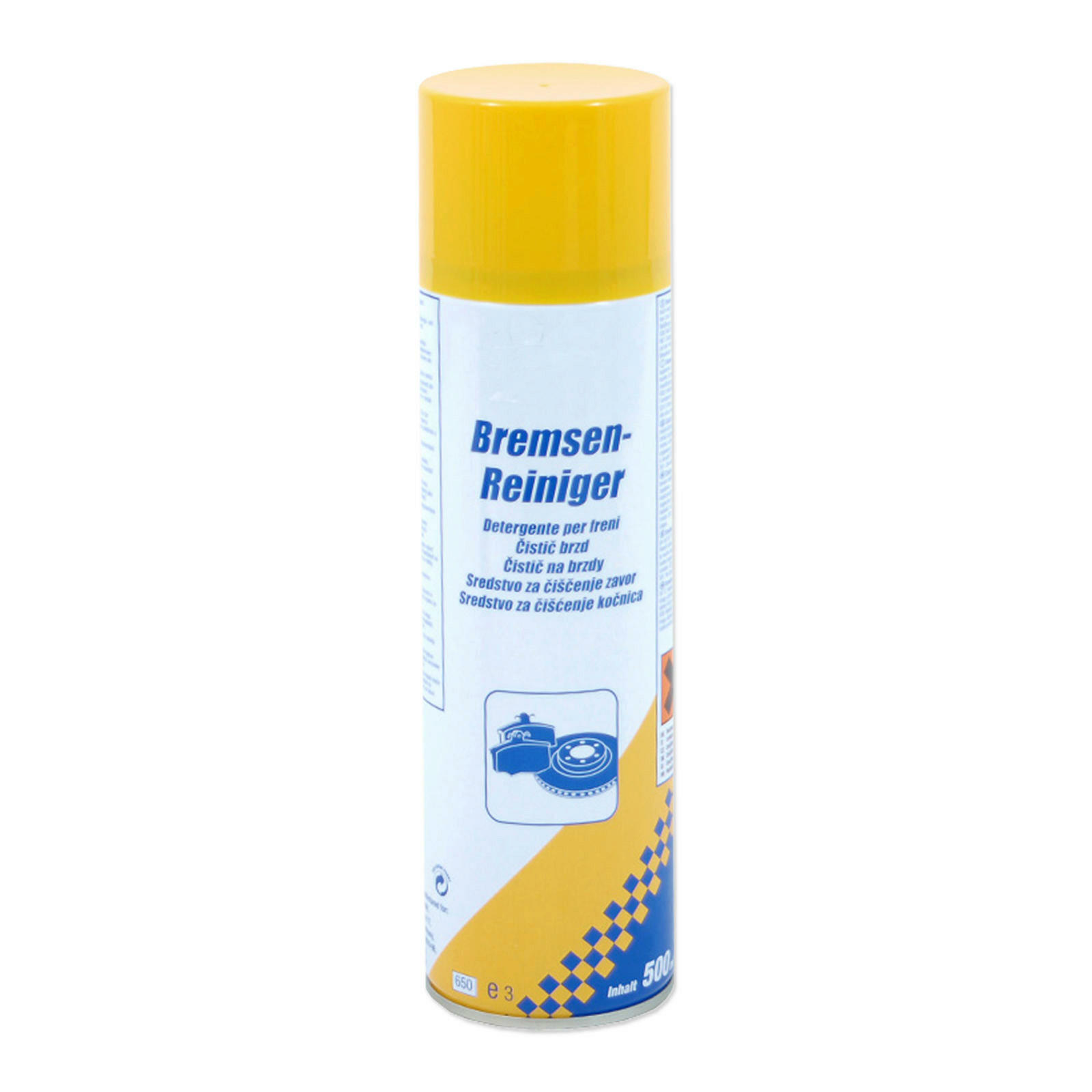 MARKEN BREMSENREINIGER BRAKE CLEANER 500ml