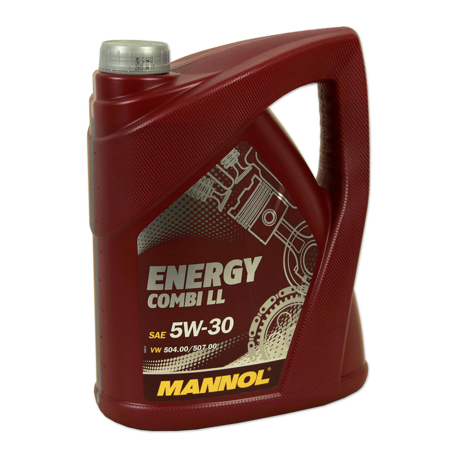 Ölwechsel Set 5 Liter 5W30 Öl Motoröl + Ölfilter + Ablassschraube