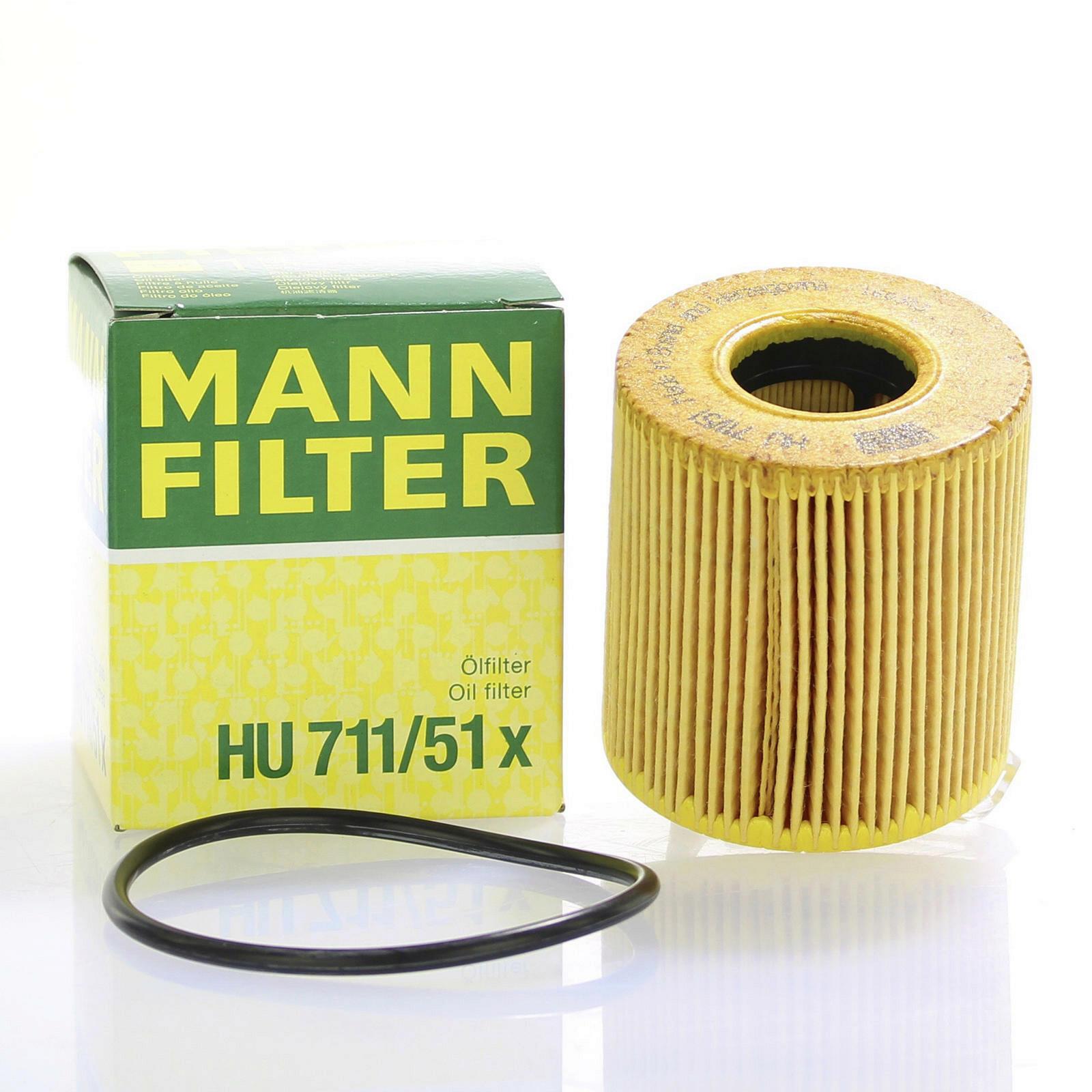 214 Lwechsel Set 5l 5w 30 214 L Motor 246 L Castrol Mann 214 Lfilter