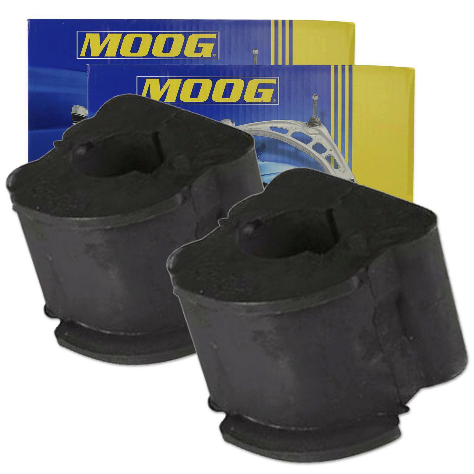 2x MOOG Lagerbuchse