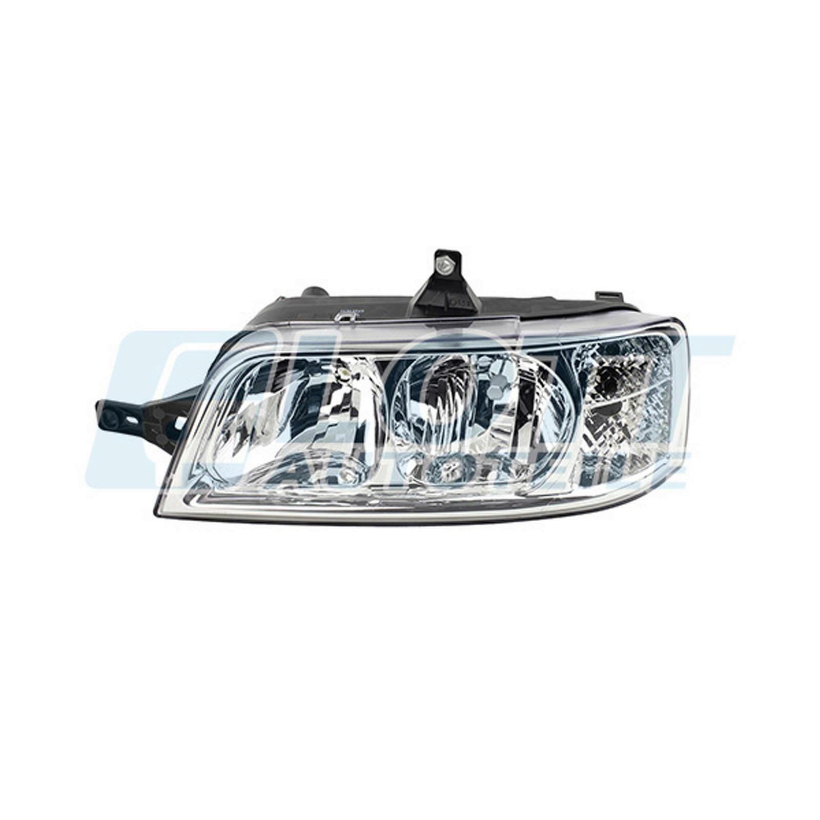 1020-13682 Scheinwerfer Links H7//H7 Scheinwerfer Beleuchtung Frontscheinwerfer
