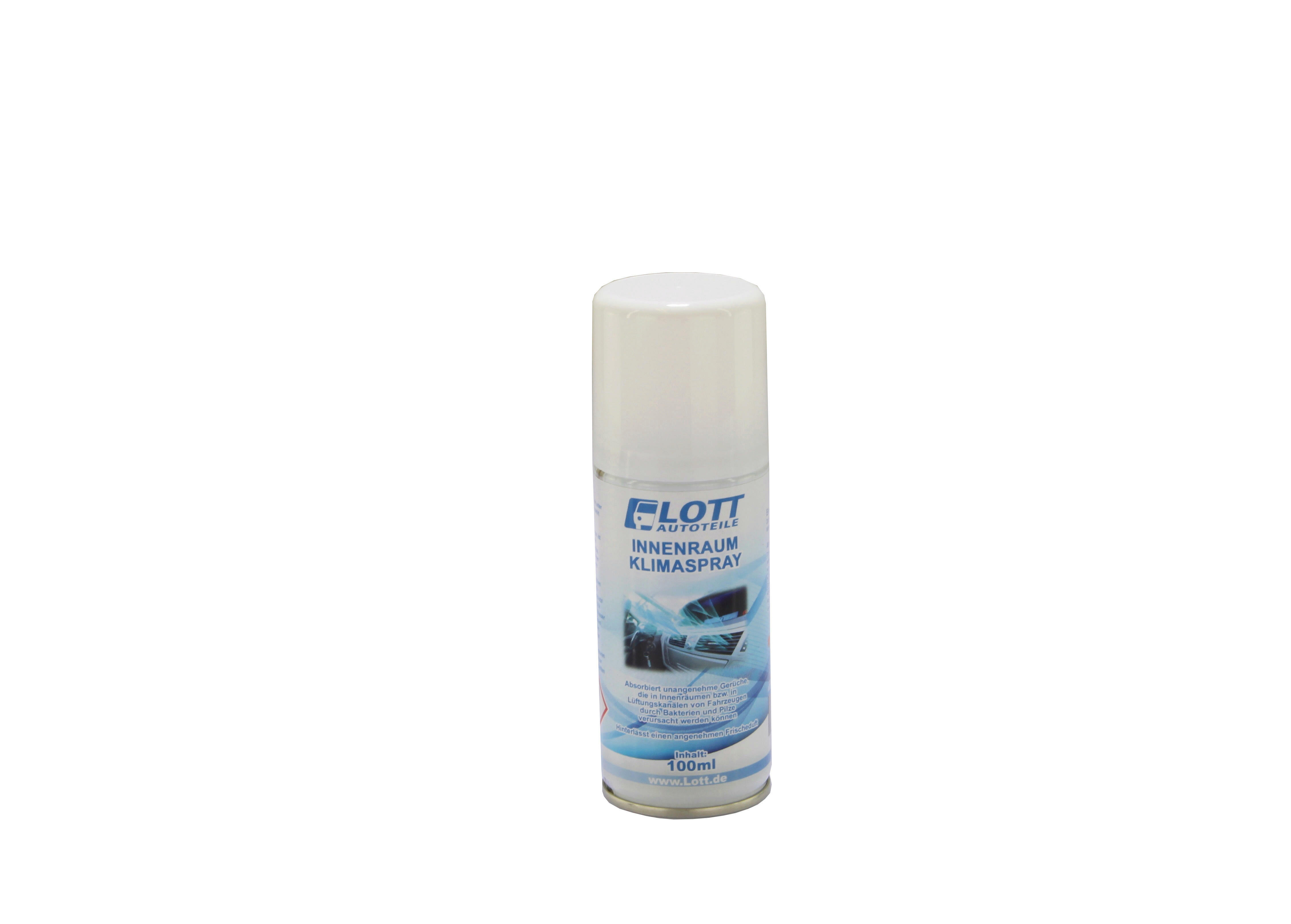 Lott Klimaspray 100ml