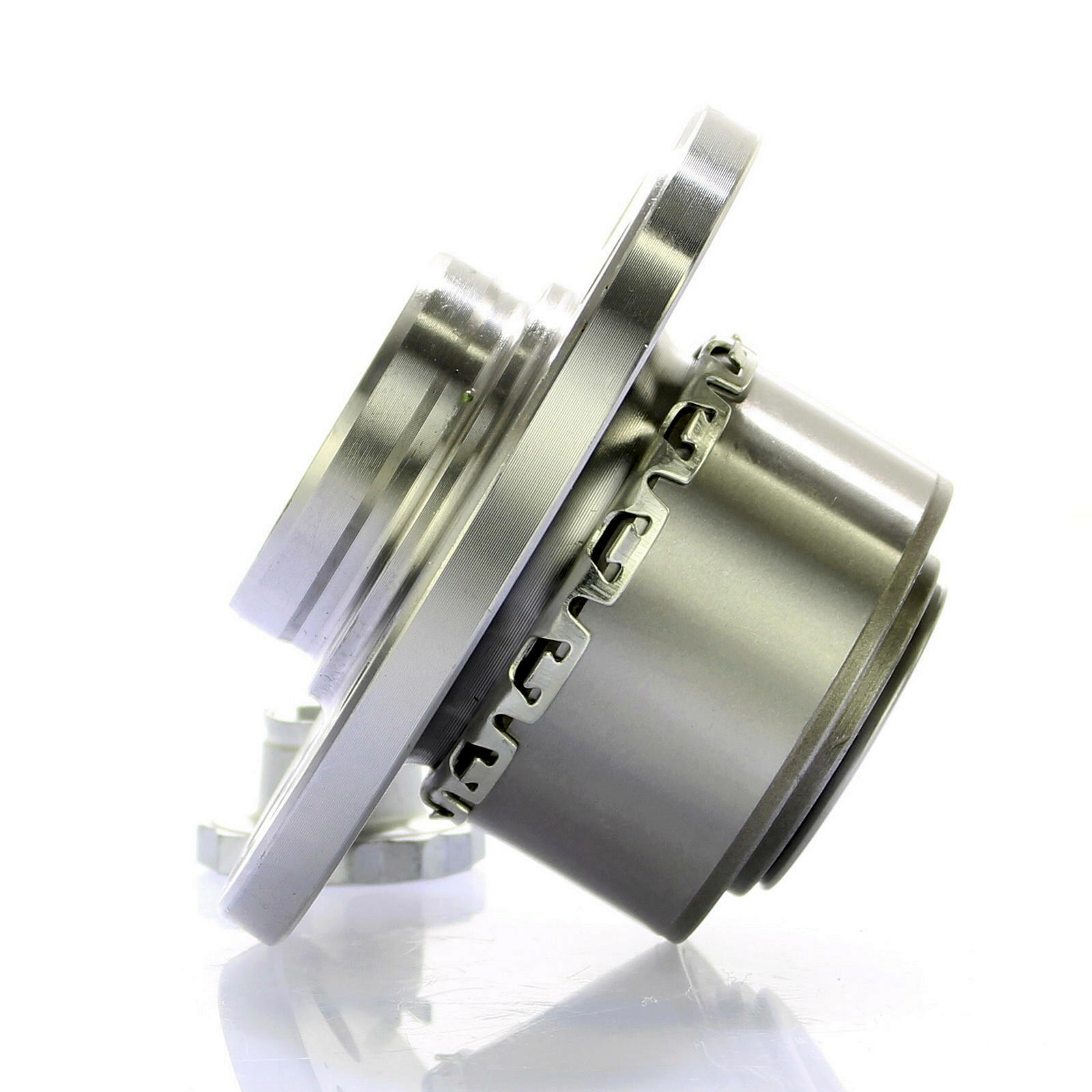 Radlagersatz Wheel bearing kit with wheel hub
