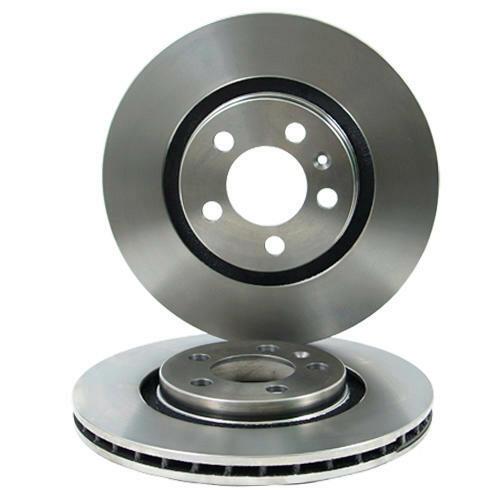 2x Brake Disc