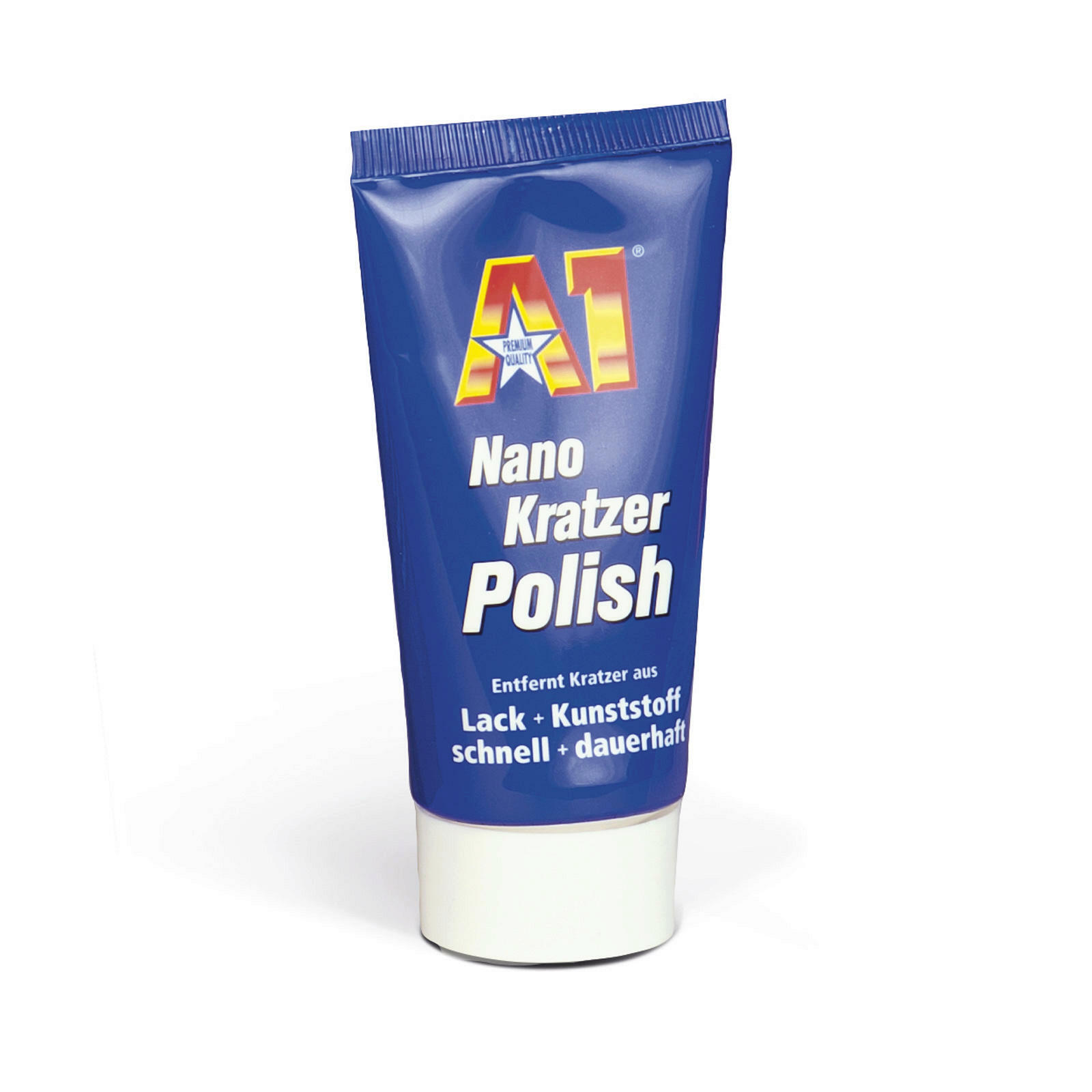 Dr. Wack A1 Nano Kratzer Polish 50 ML Nano-Tech-Politur brillante Oberfläche