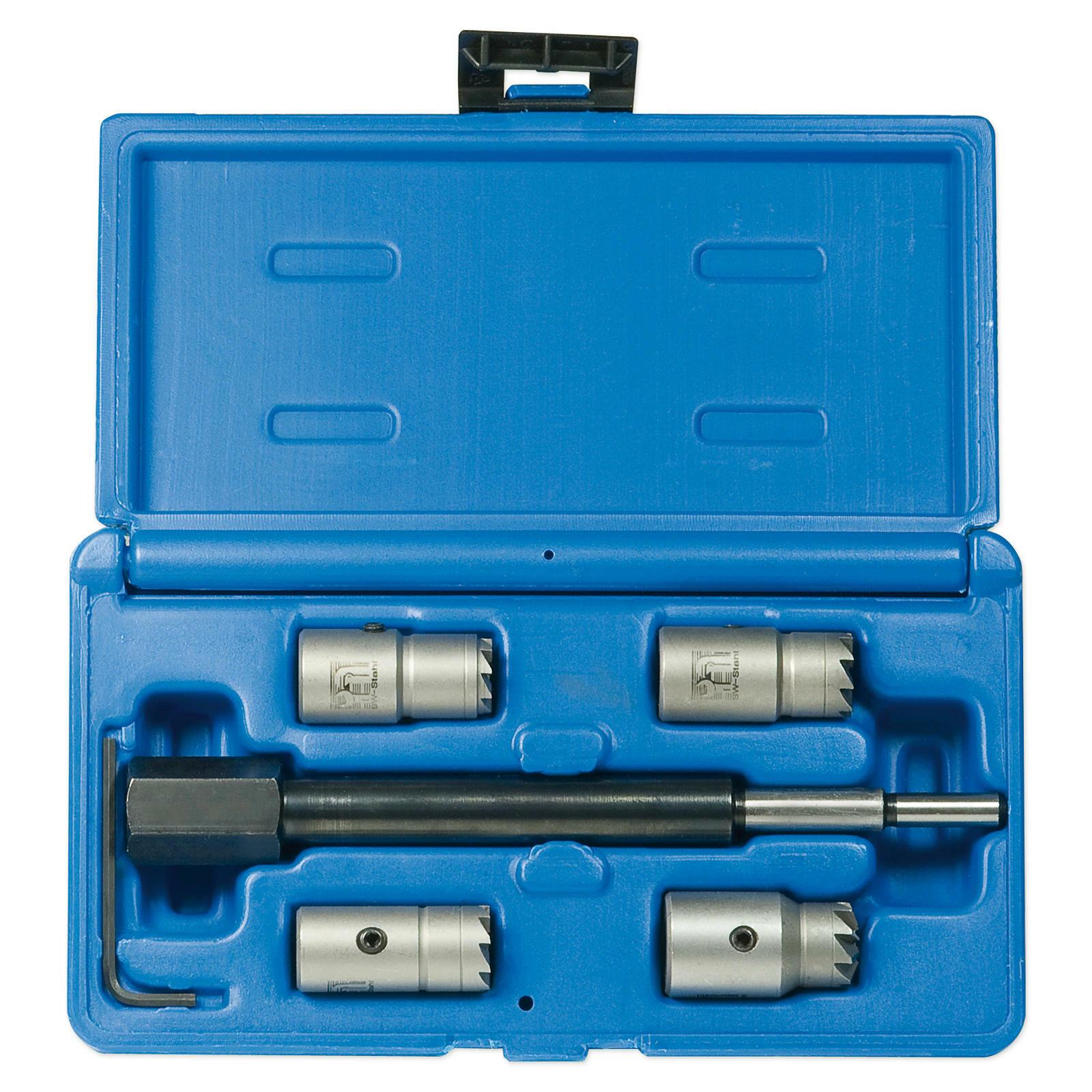 SW-Stahl Injektoren Dichtsitz-Fräsersatz