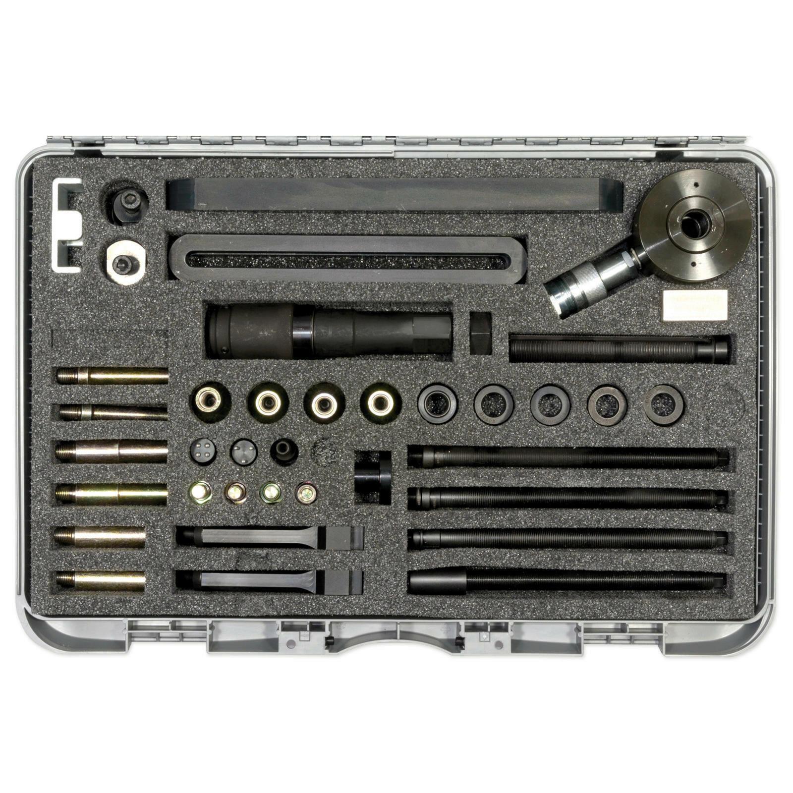 SW-Stahl Injektor-/Einspritzdüsen Ausziehwerkzeugsatz