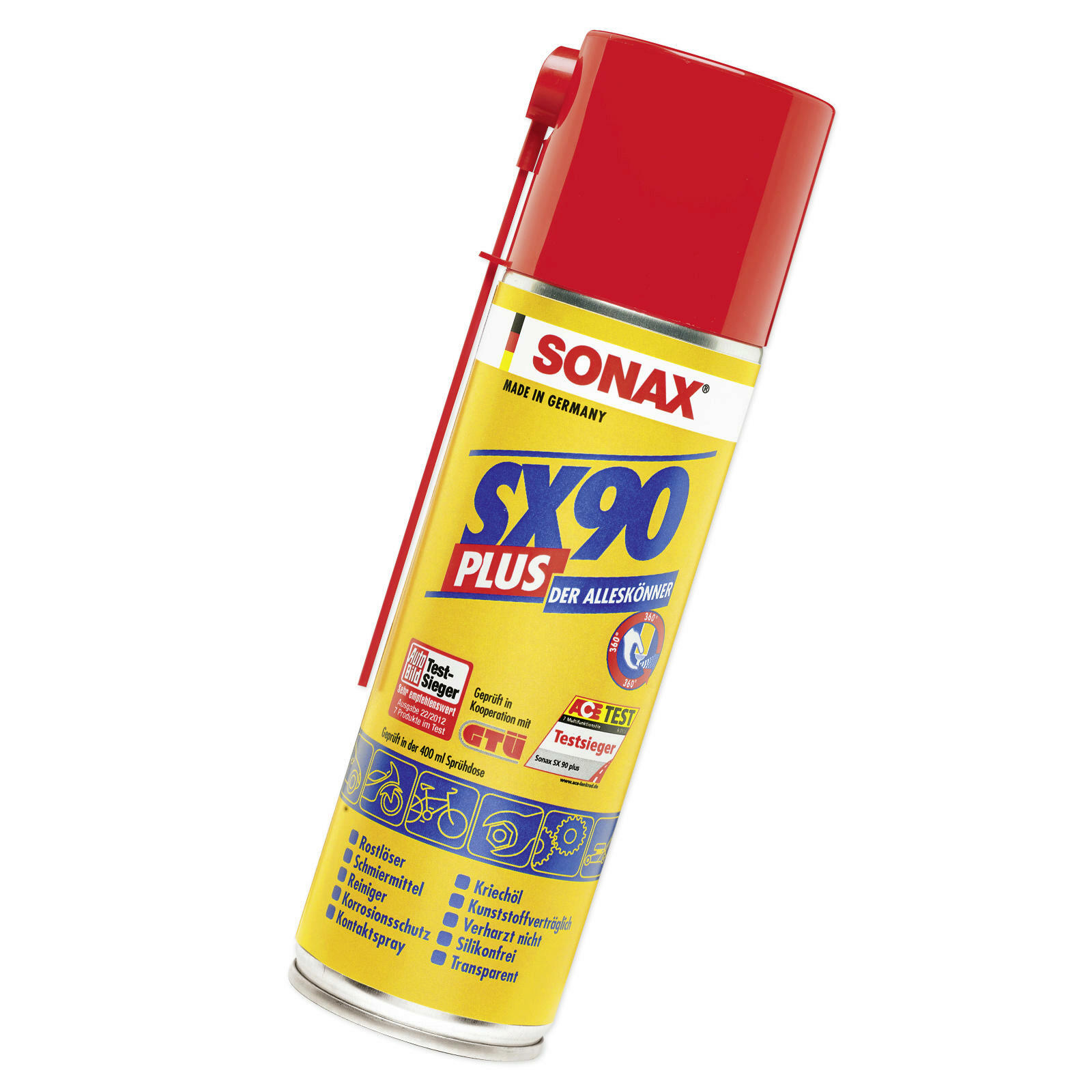 SONAX SX90 PLUS 300ml